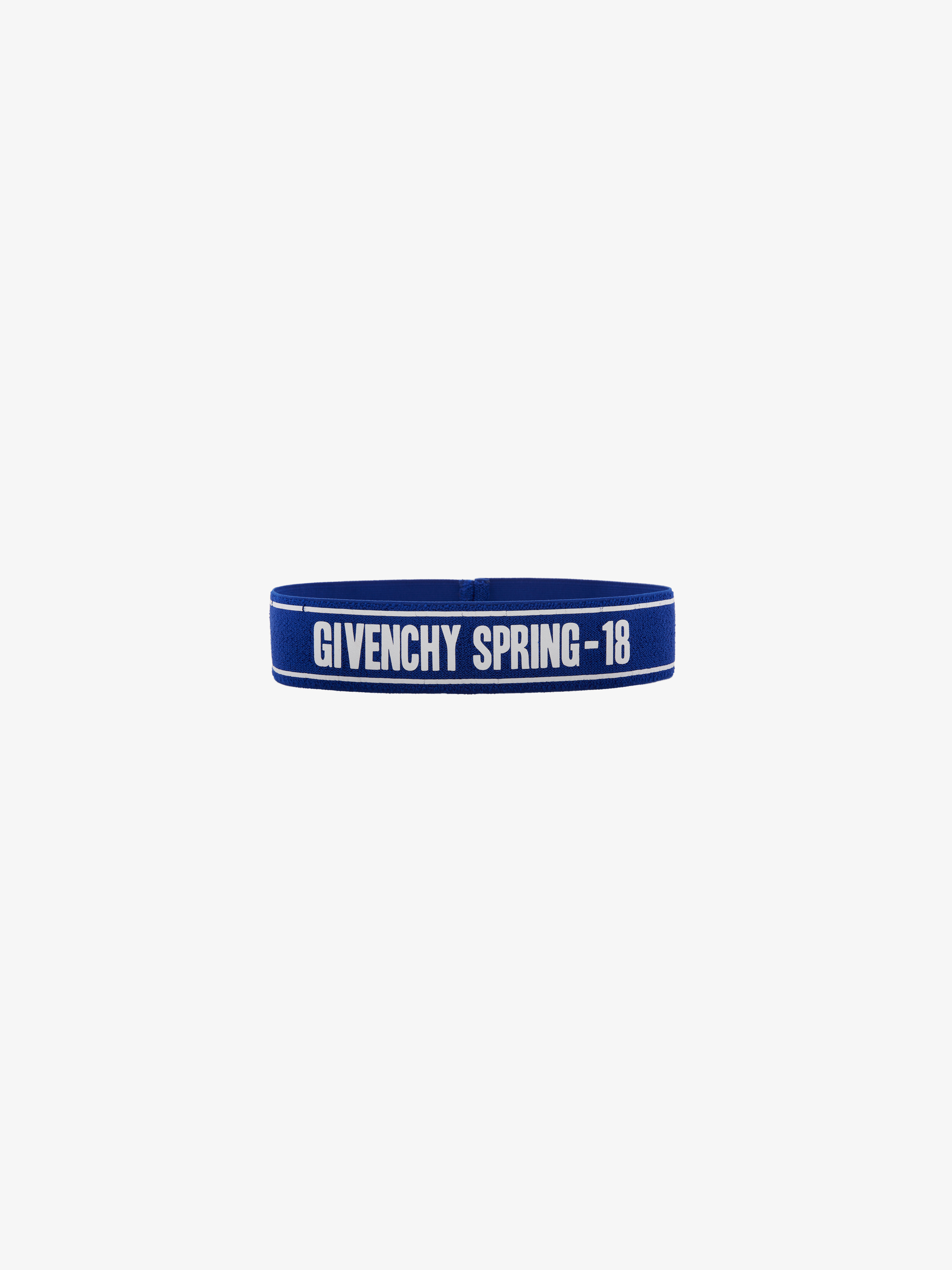 GIVENCHY SPRING-18 Headband