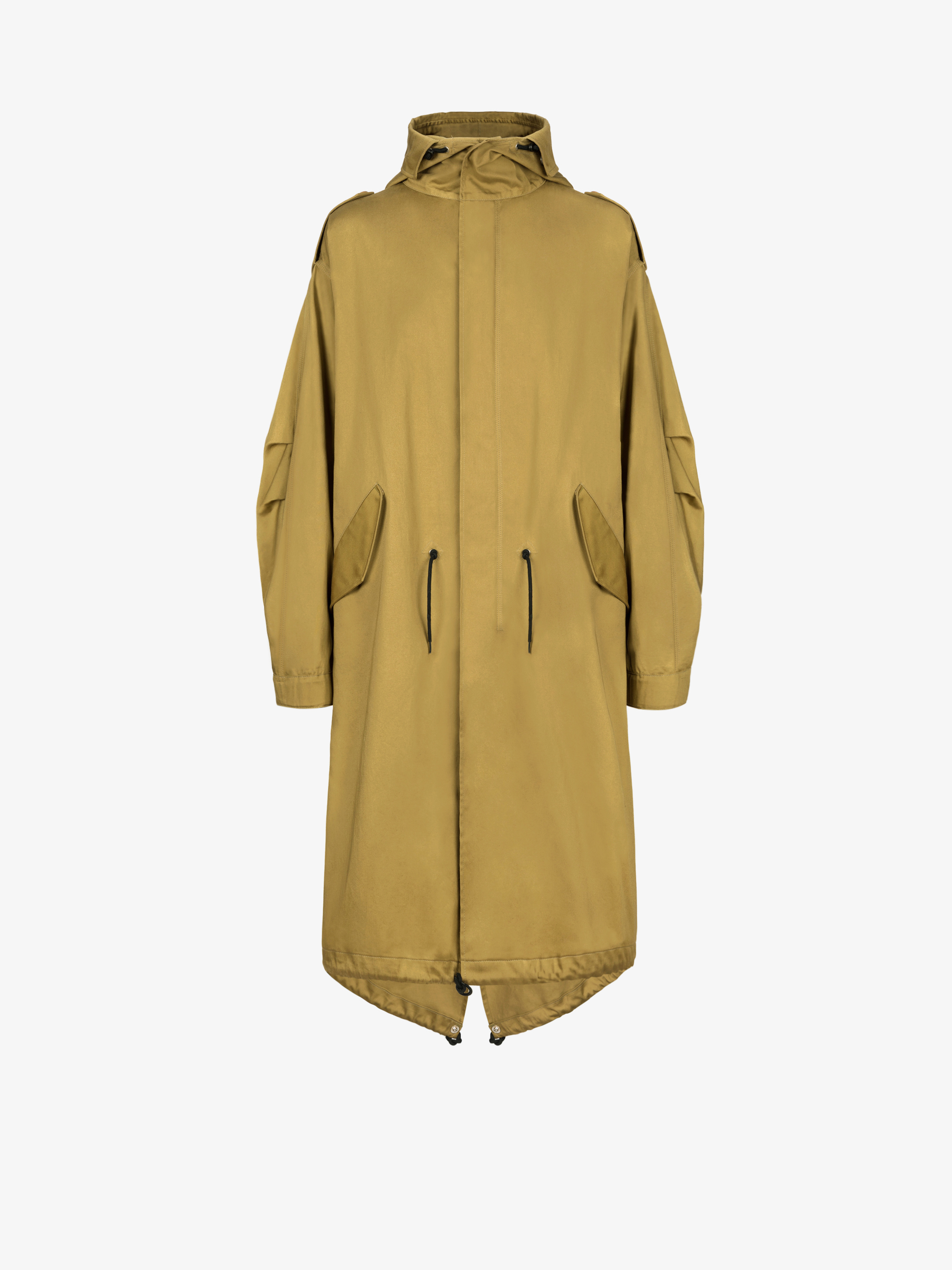 Parka militaire GIVENCHY ADRESSE