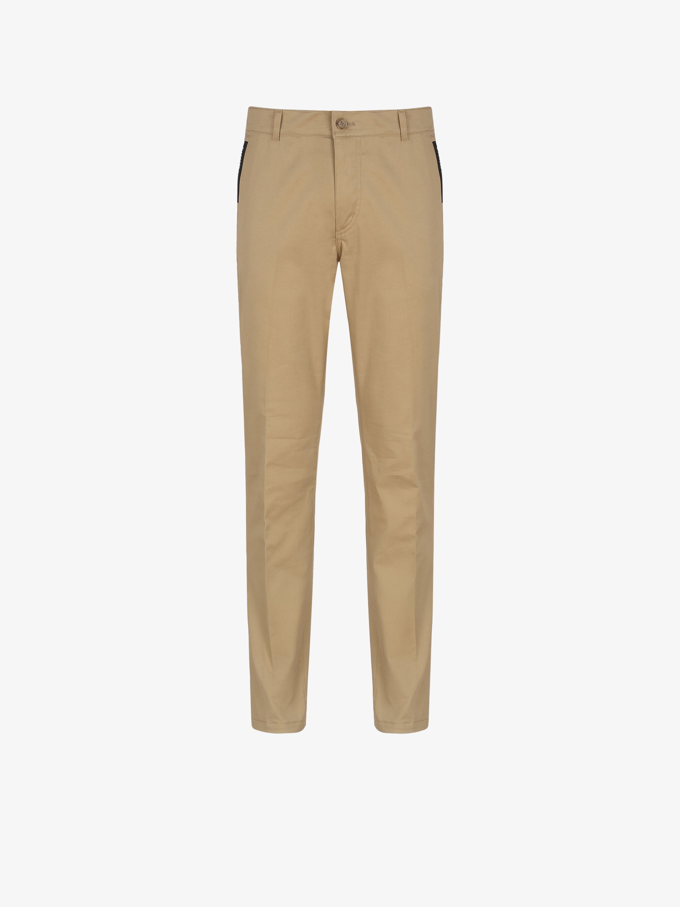 GIVENCHY ADDRESS slim fit chino pants