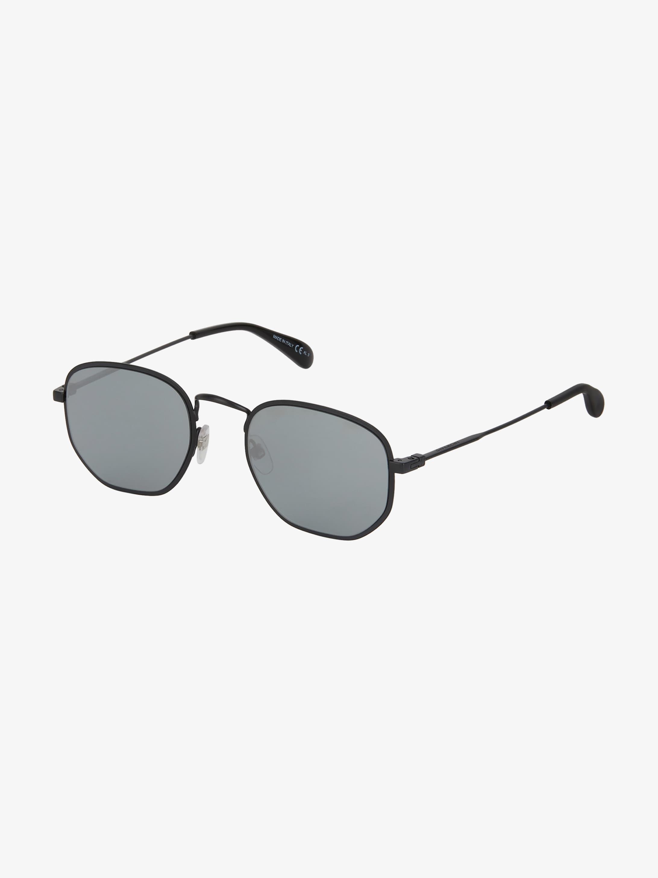 GV NAVIGATOR sunglasses in acetate and metal