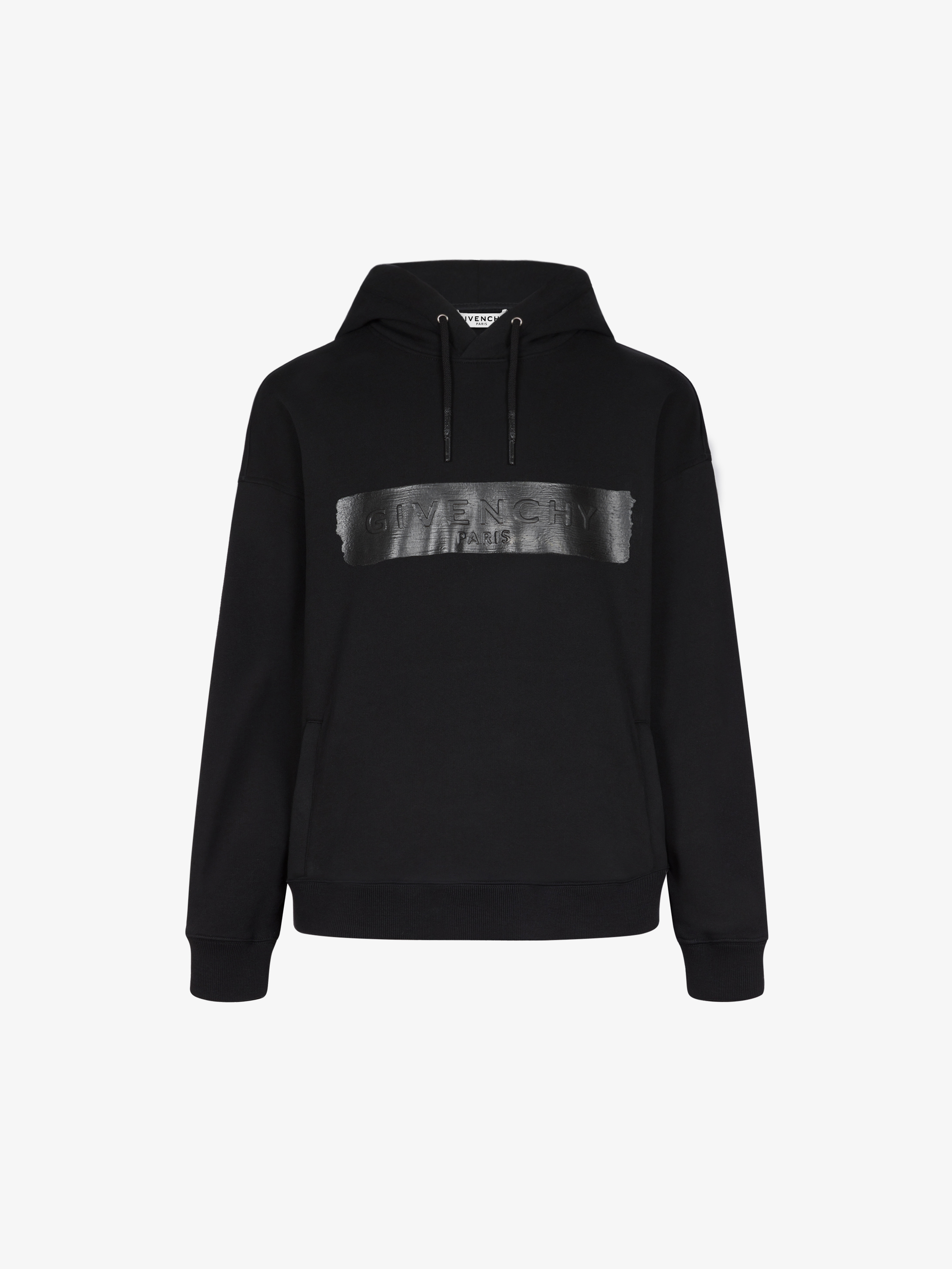 GIVENCHY hoodie with band