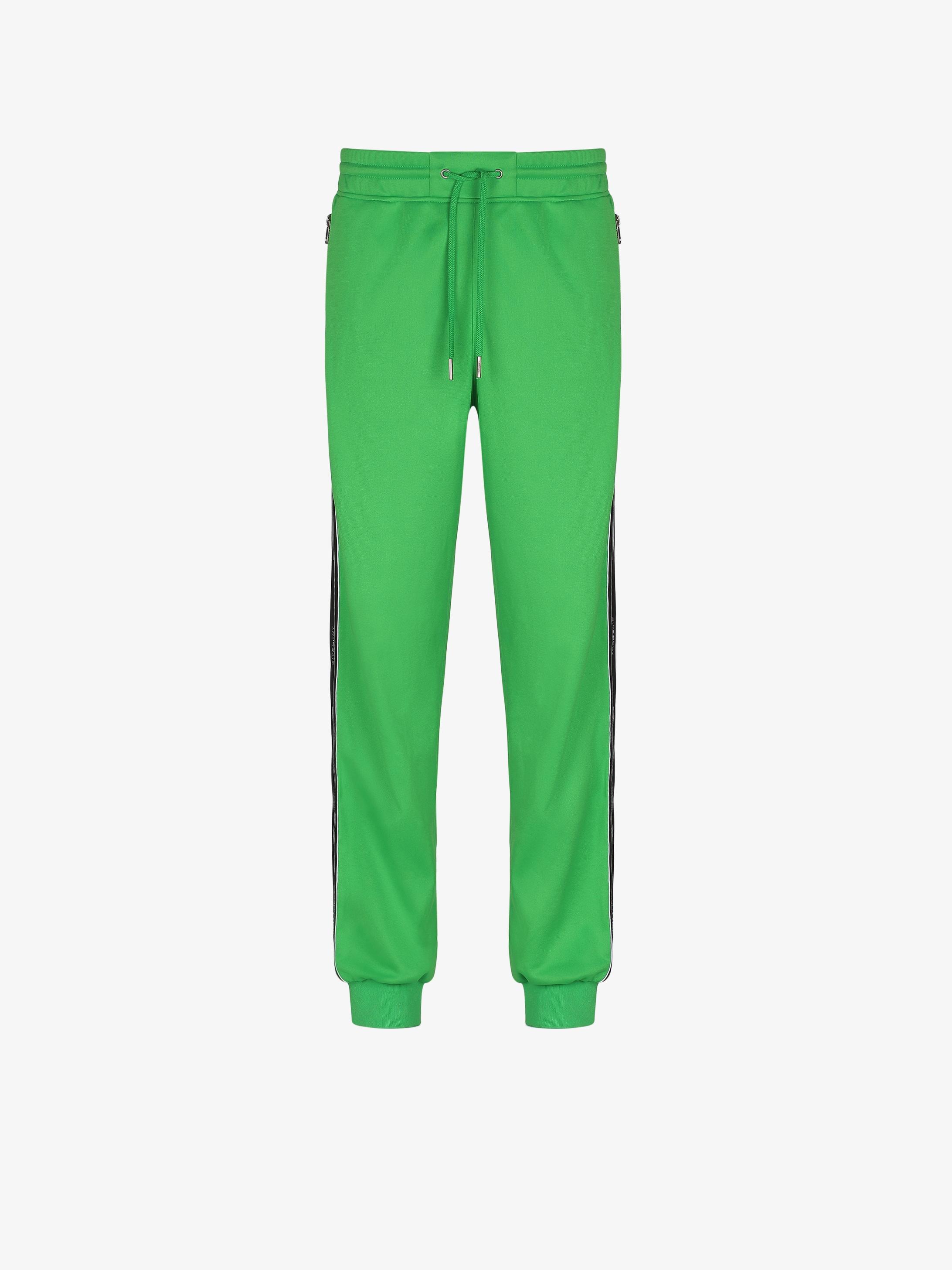 GIVENCHY jogger pants