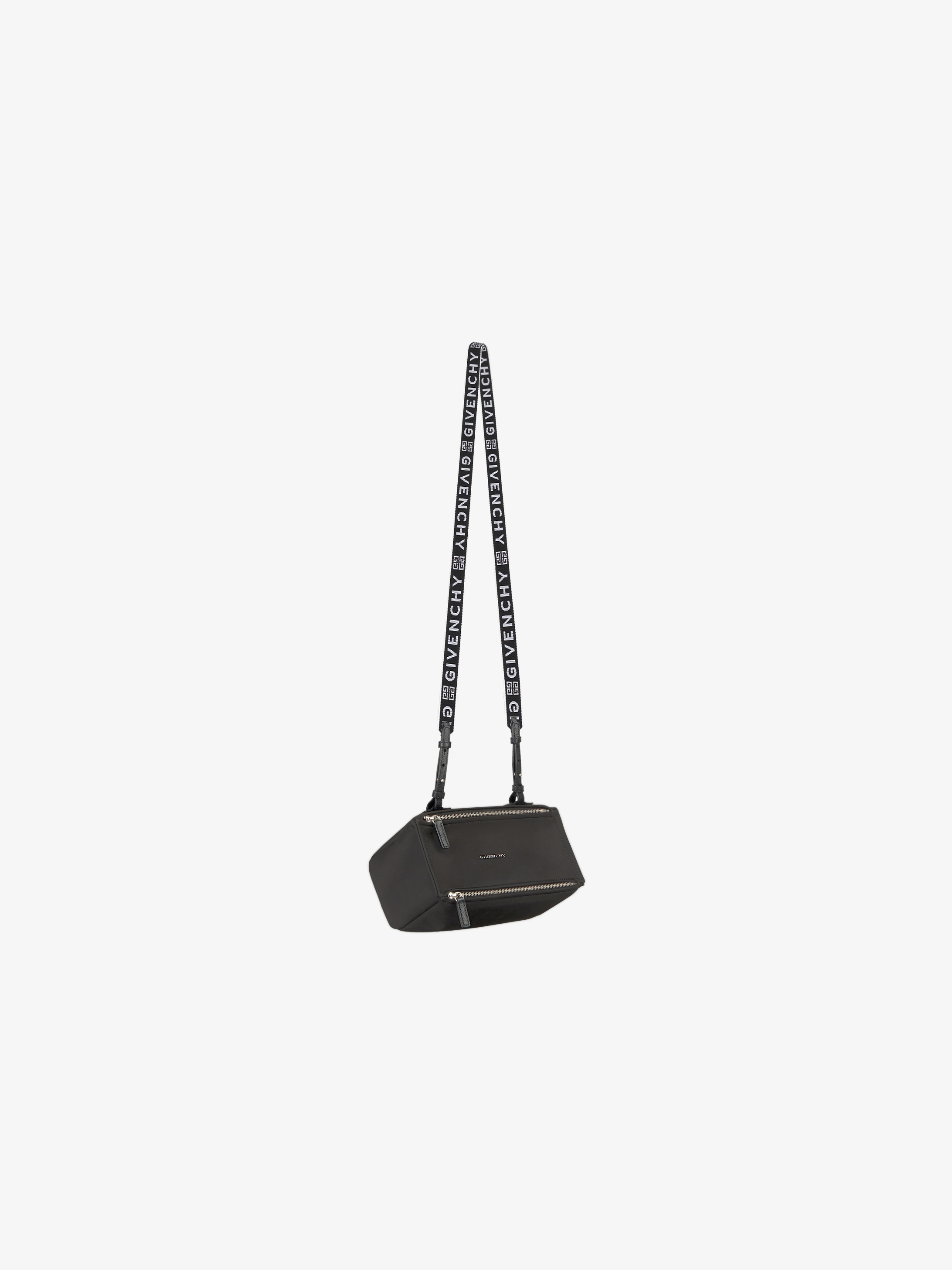0ca3871ec5 GIVENCHY 4G mini Pandora bag in nylon | GIVENCHY Paris