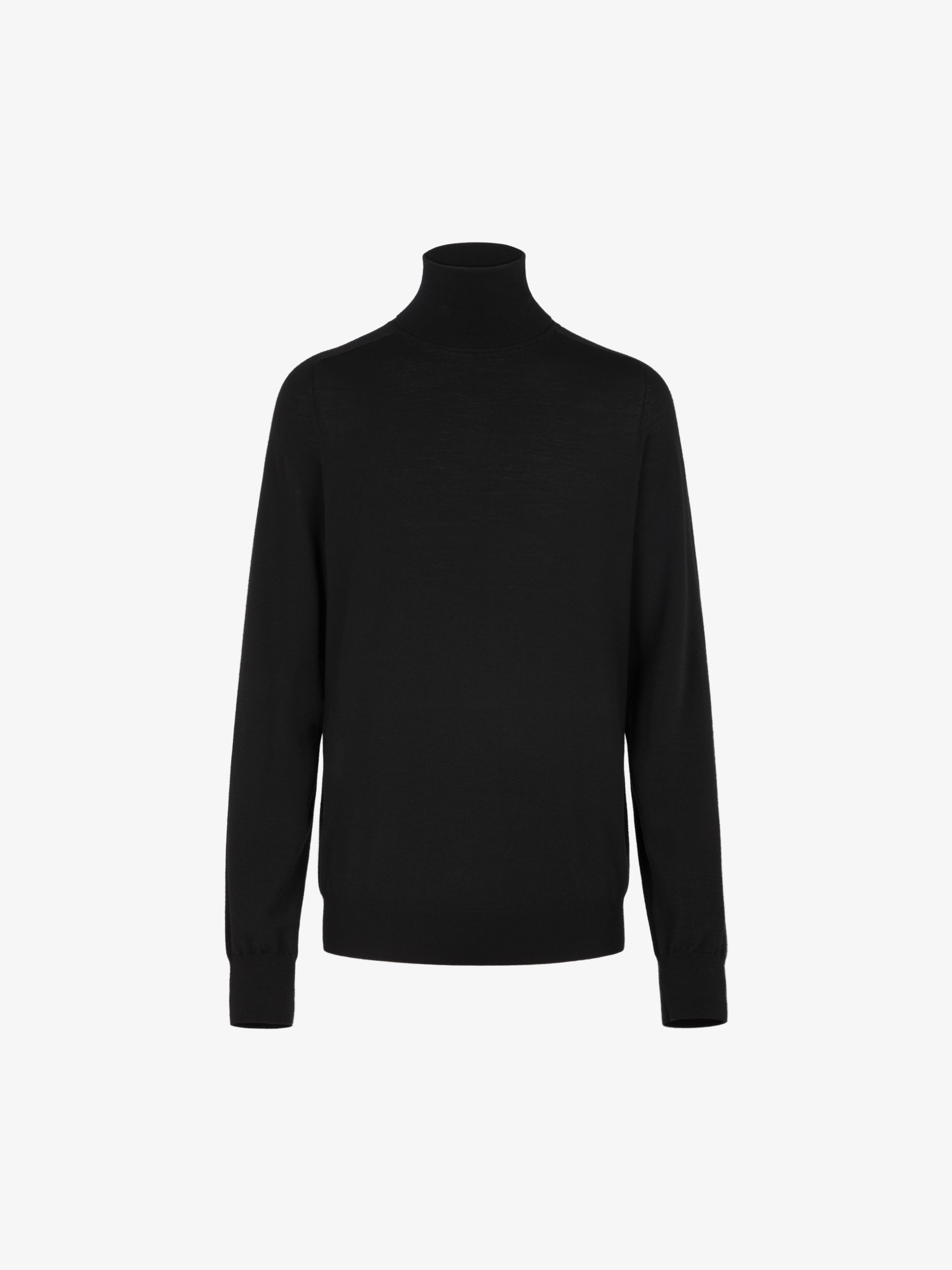 GIVENCHY ADDRESS turtleneck sweater