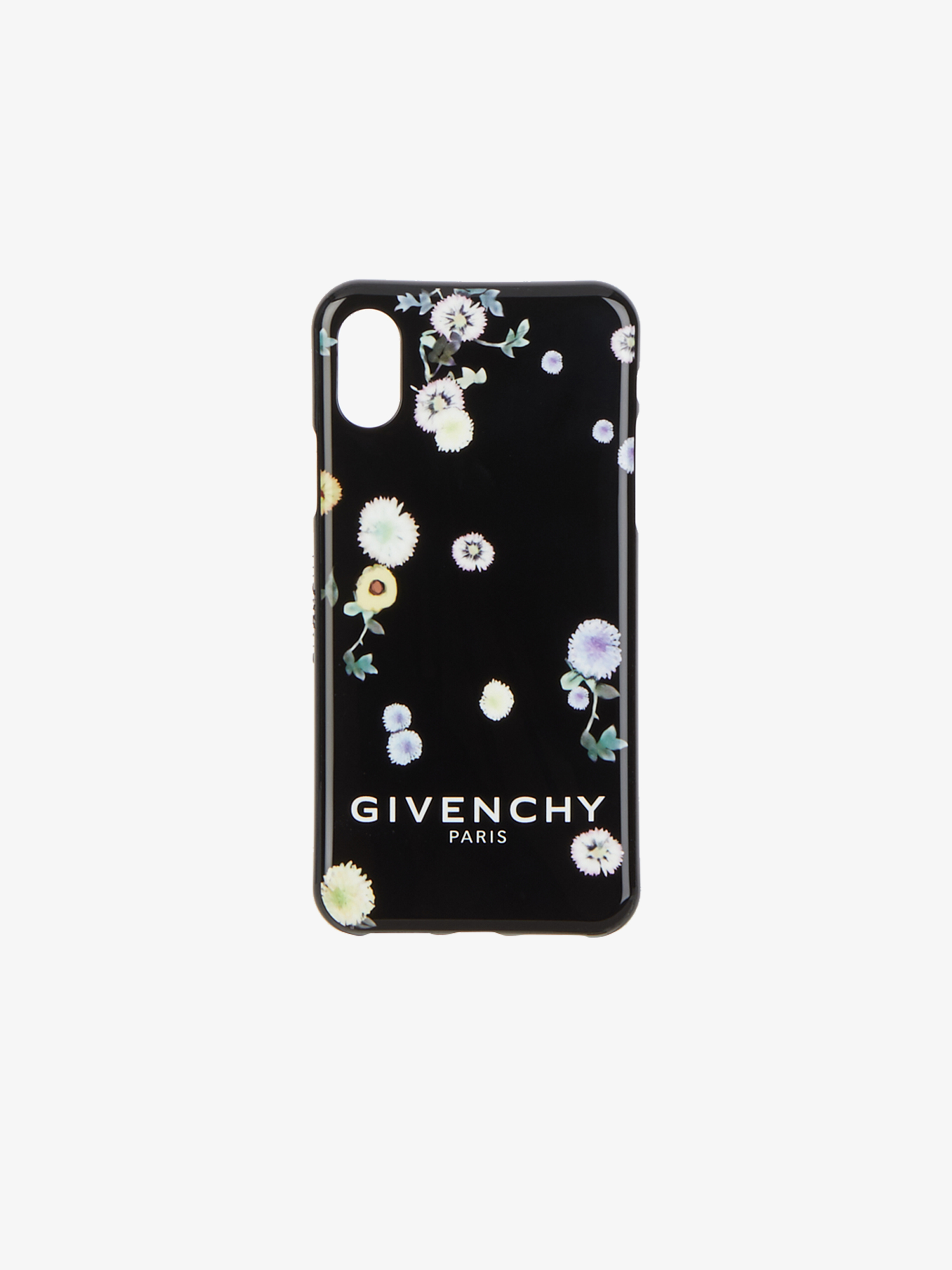 Coque iPhone GIVENCHY floral