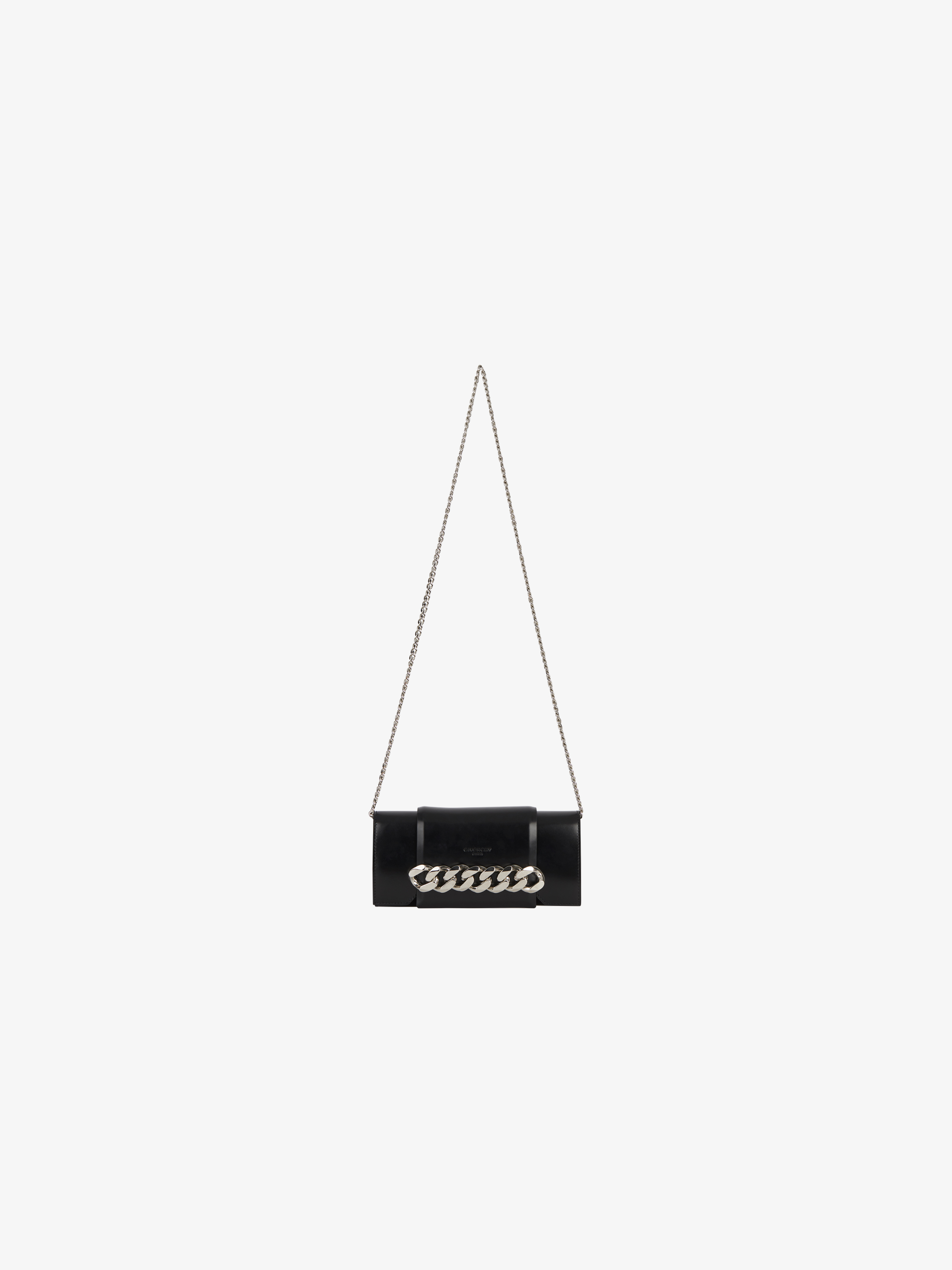 Mini chain Infinity bag