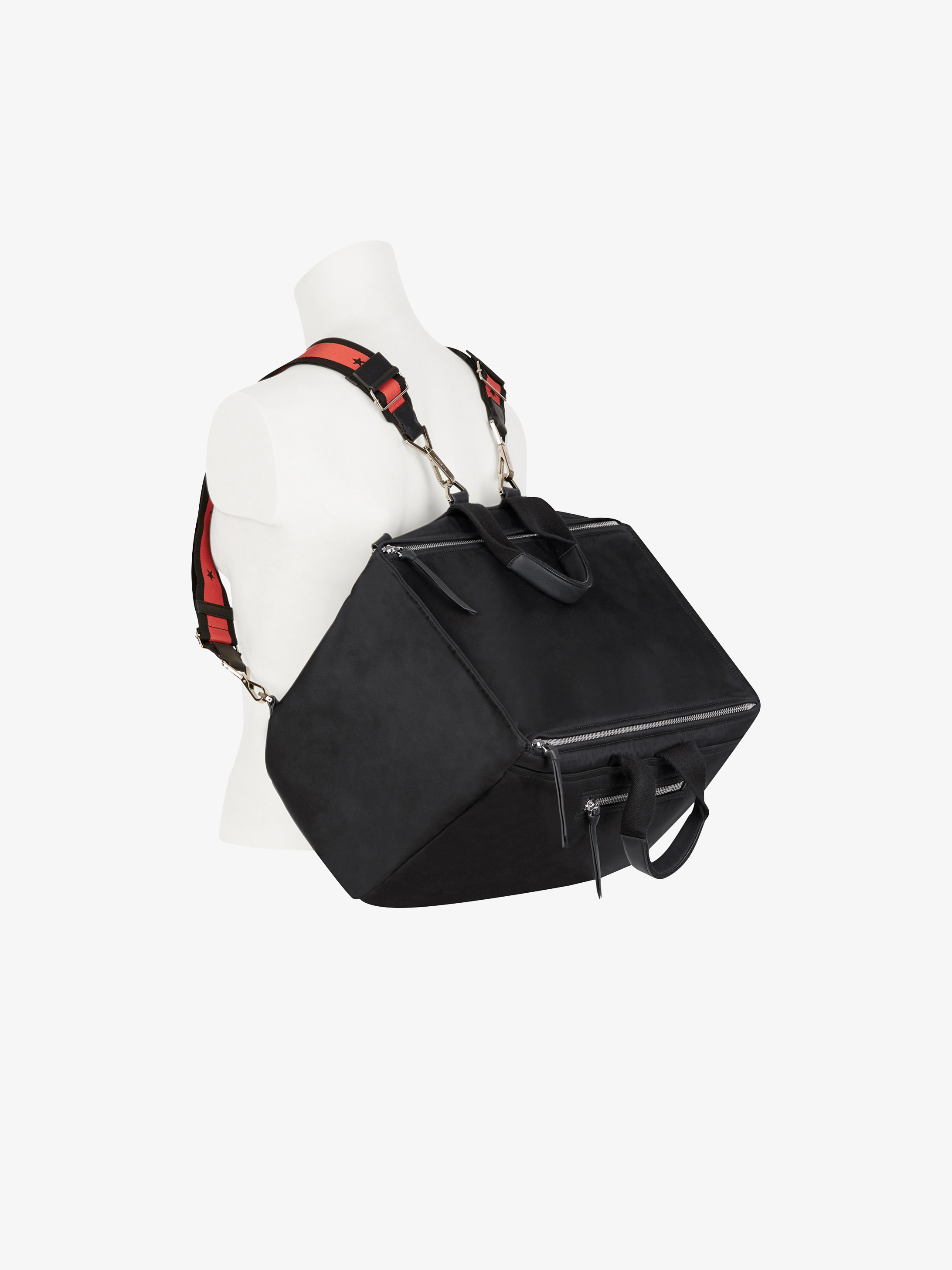 Multifunction Pandora backpack