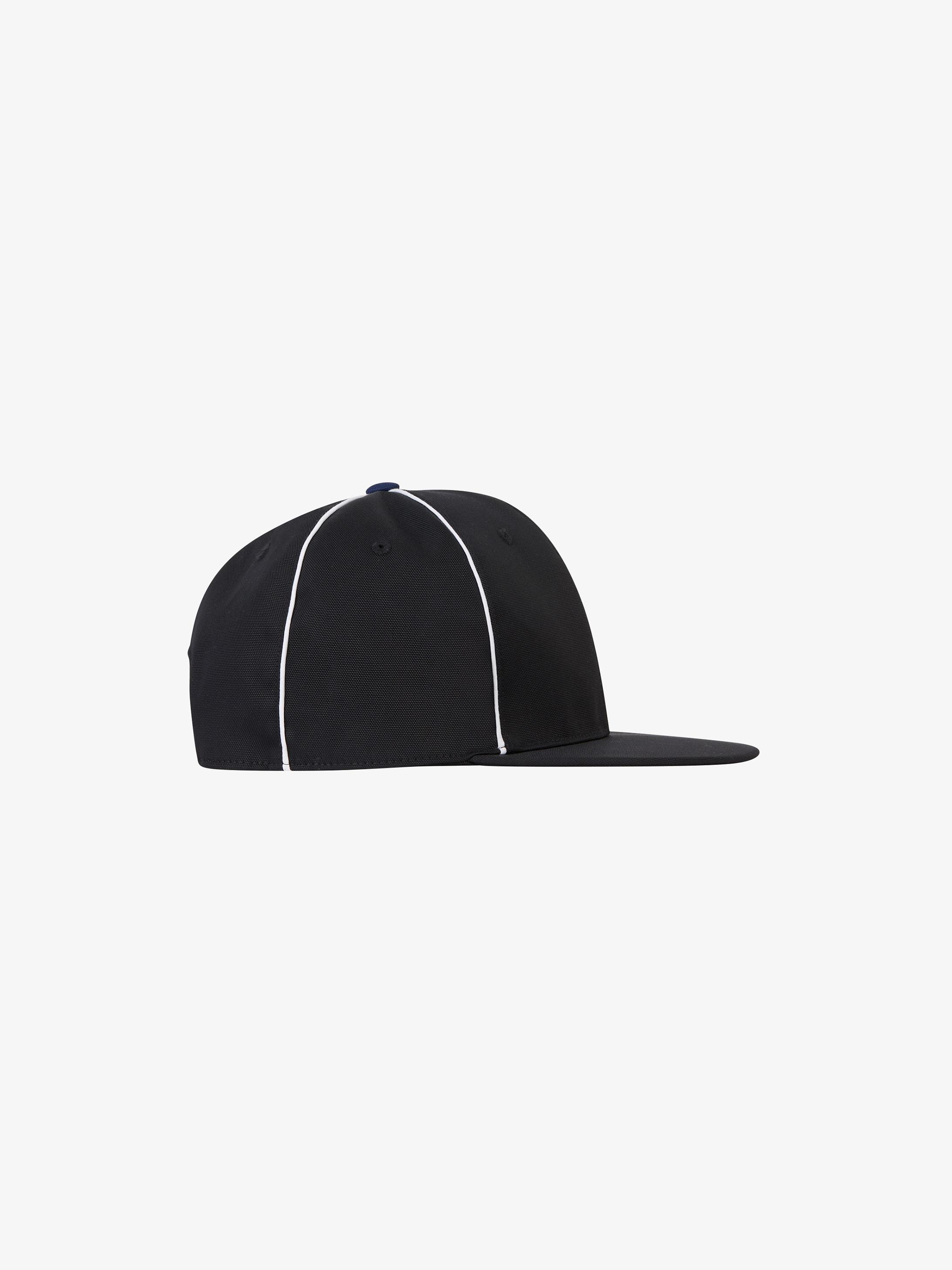 GIVENCHY bicolor cap