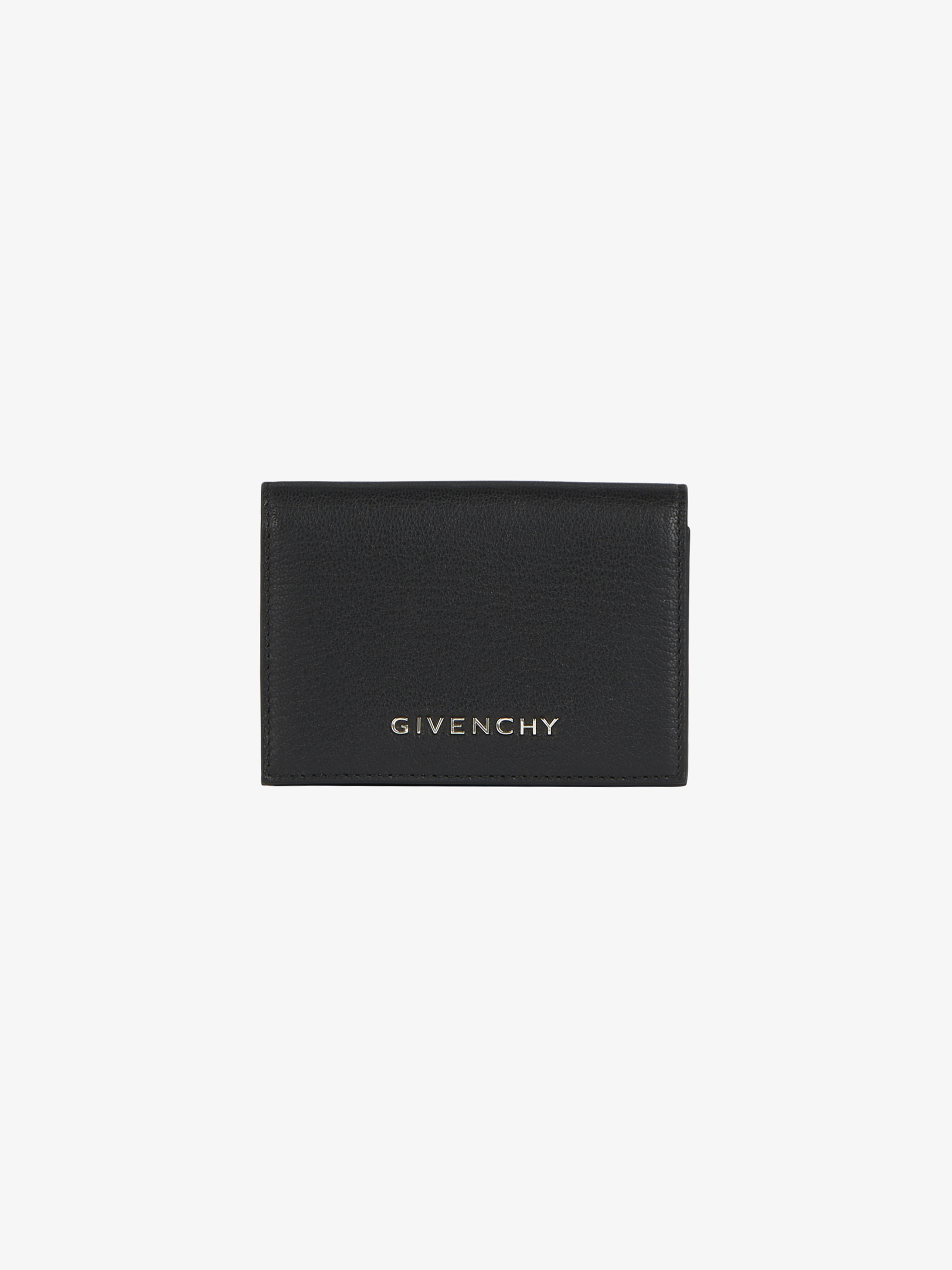 Pandora wallet in grained leather