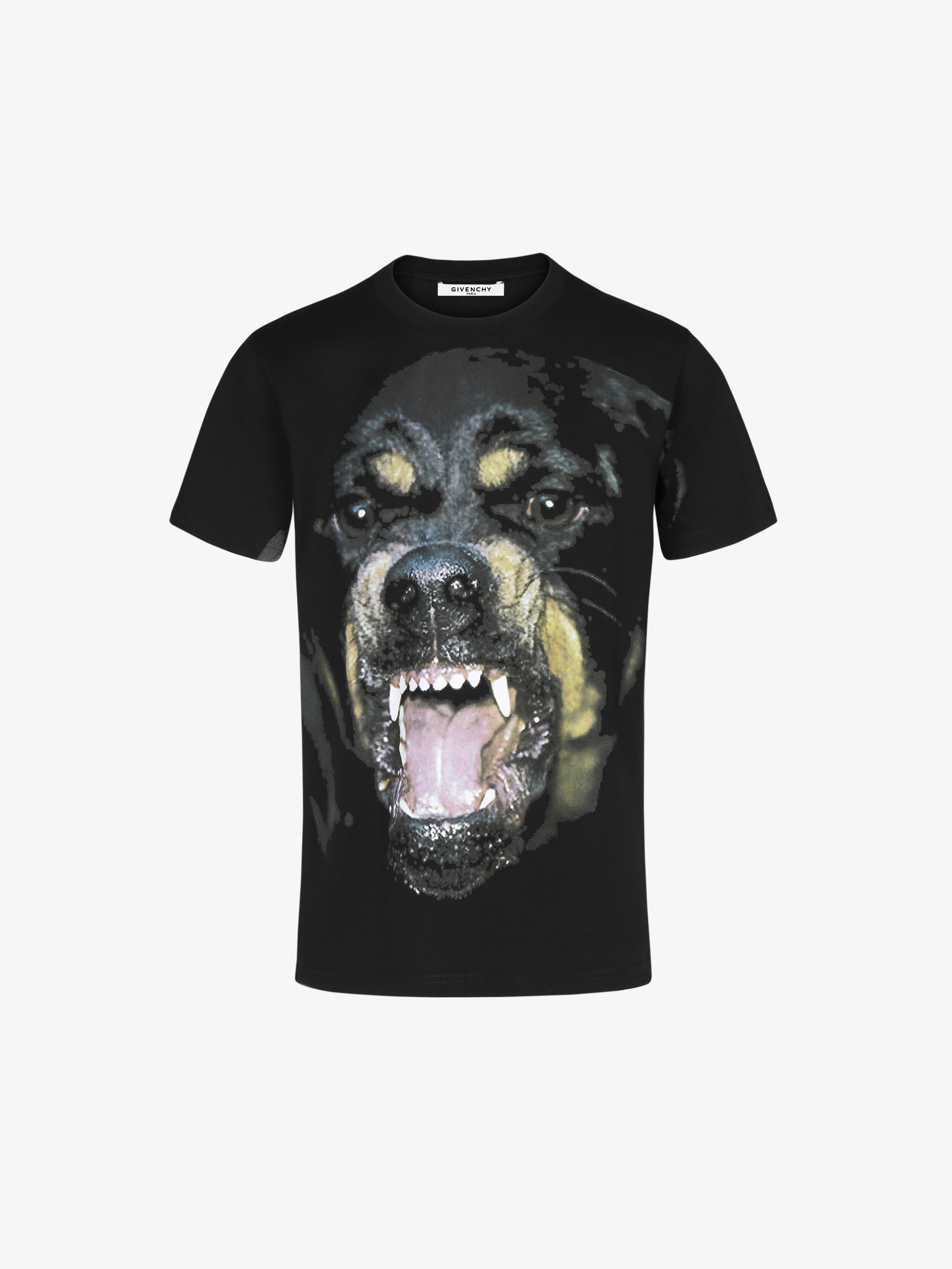 5e9071b2 Rottweiler printed t-shirt | GIVENCHY Paris