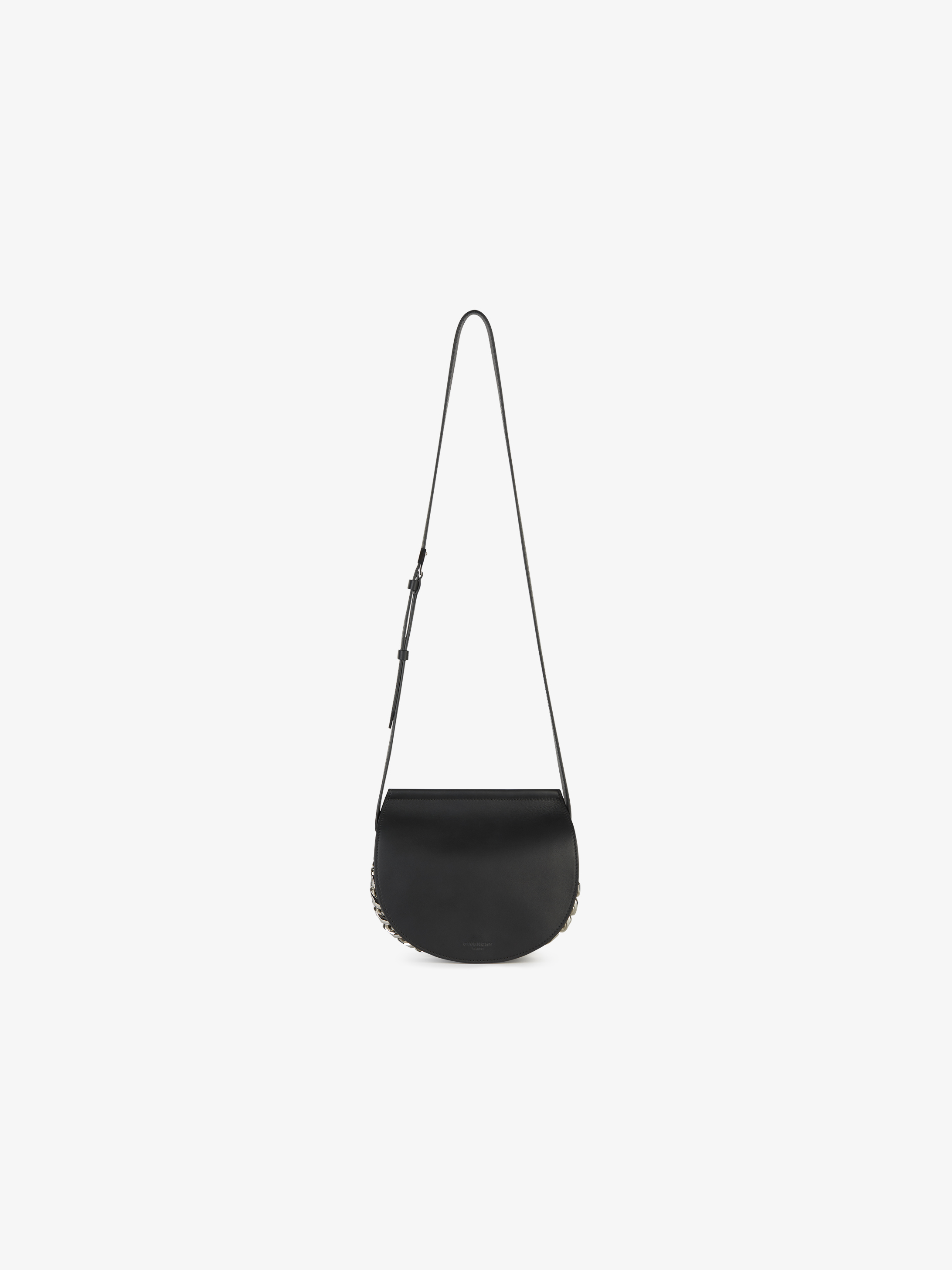 Infinity mini saddle bag