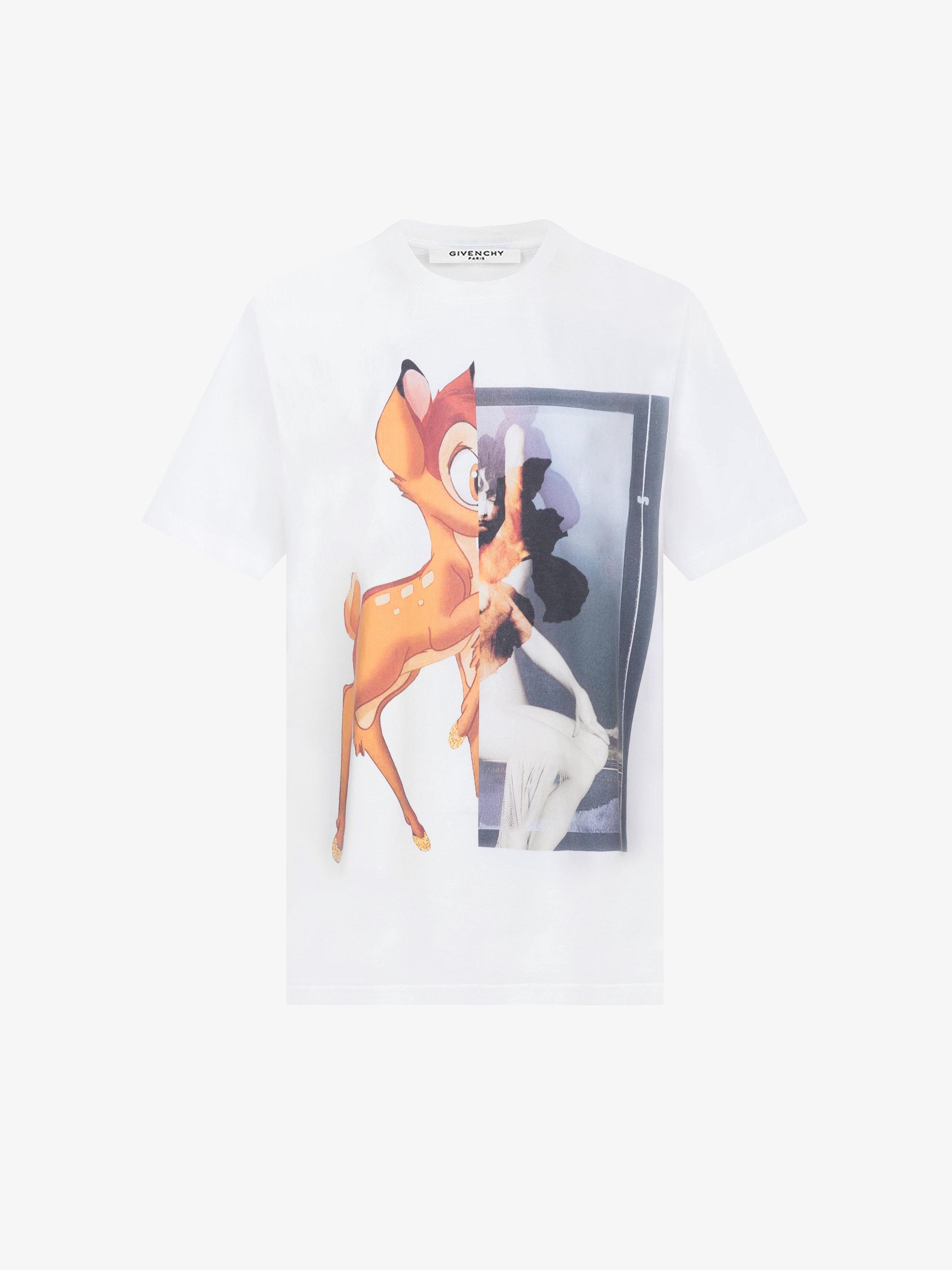 Bambi printed t-shirt