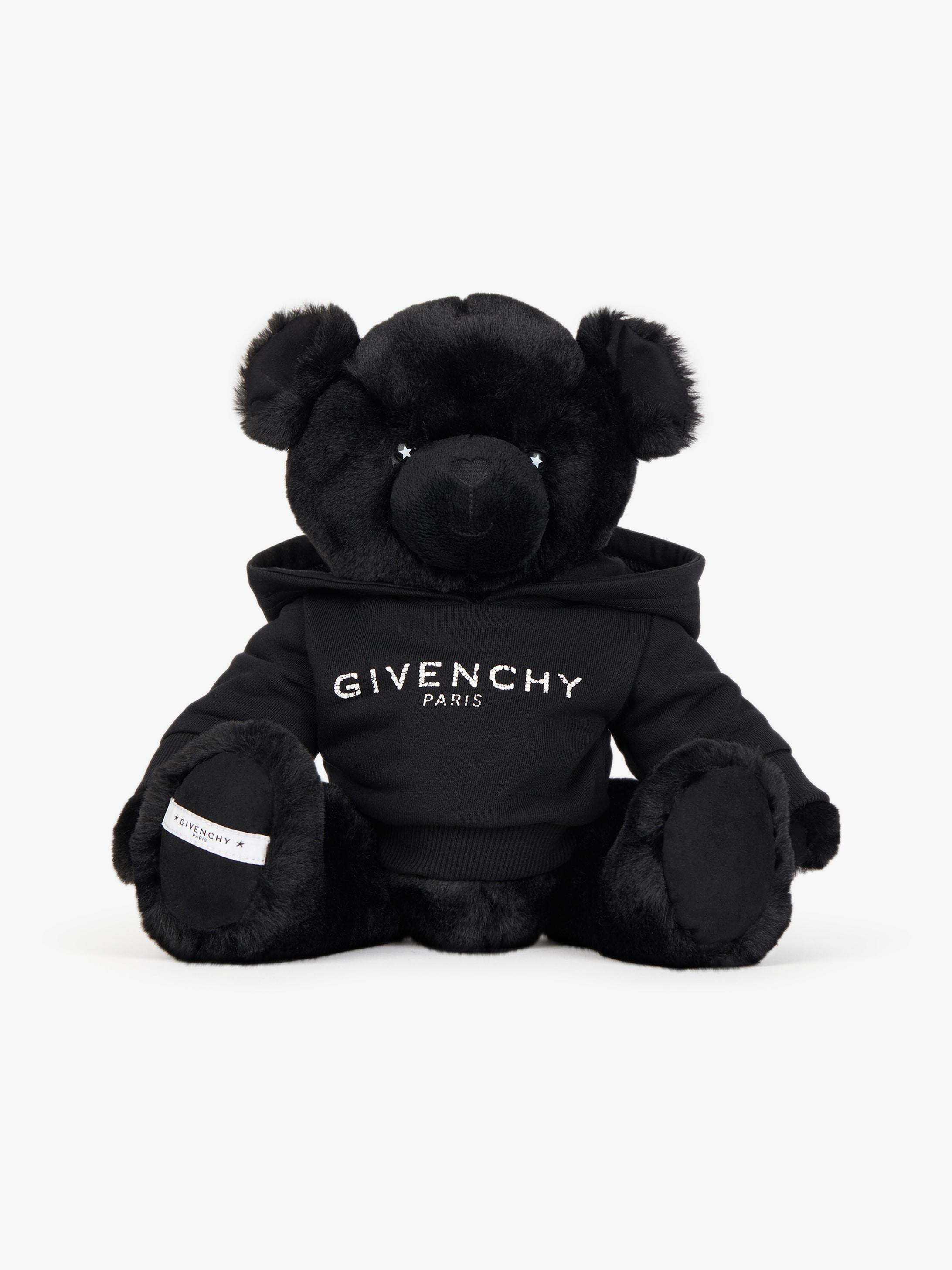 Teddy bear GIVENCHY PARIS
