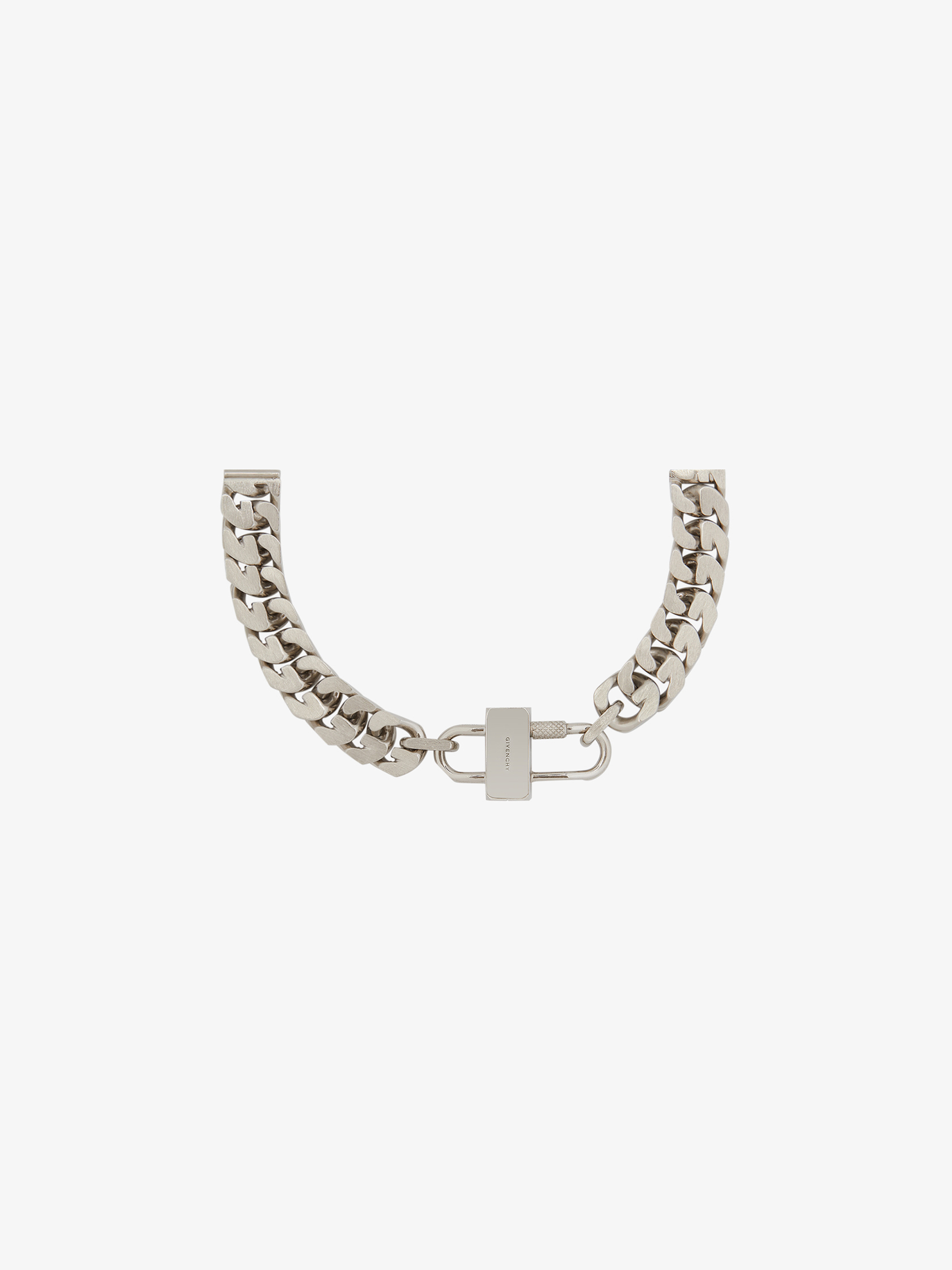 Bracciale G Chain Lock