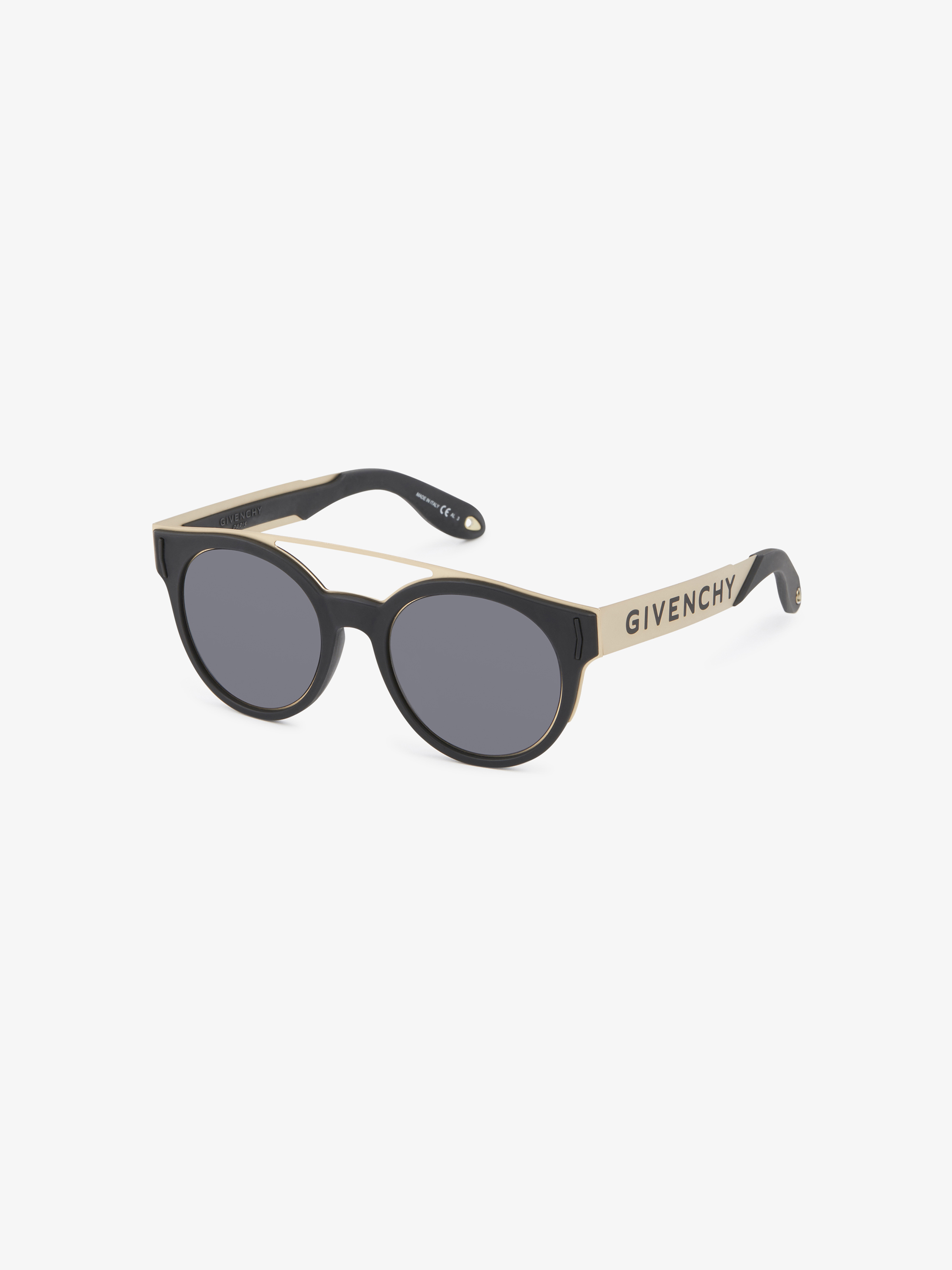 GIVENCHY logo sunglasses