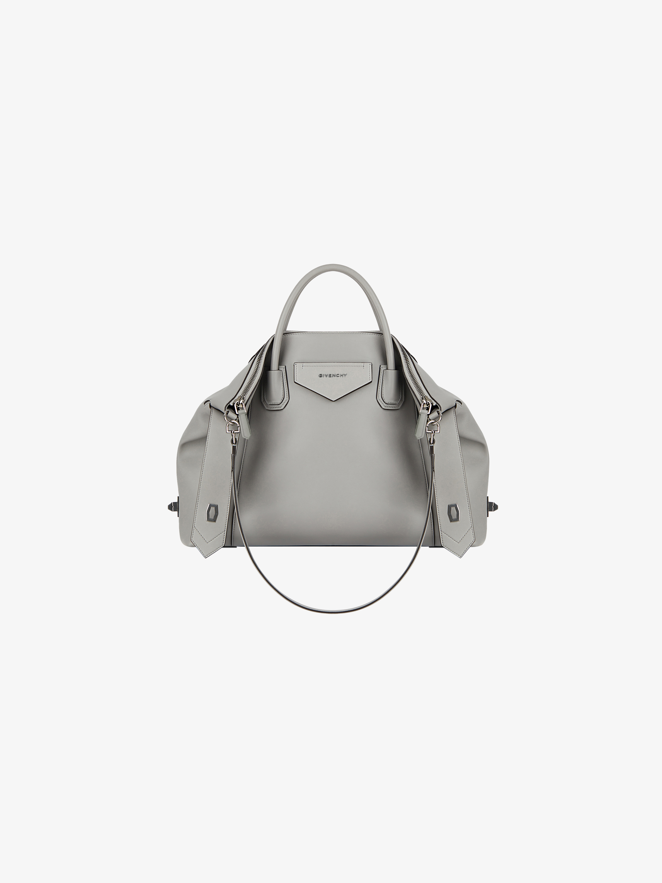 Sac Antigona Soft médium en cuir souple
