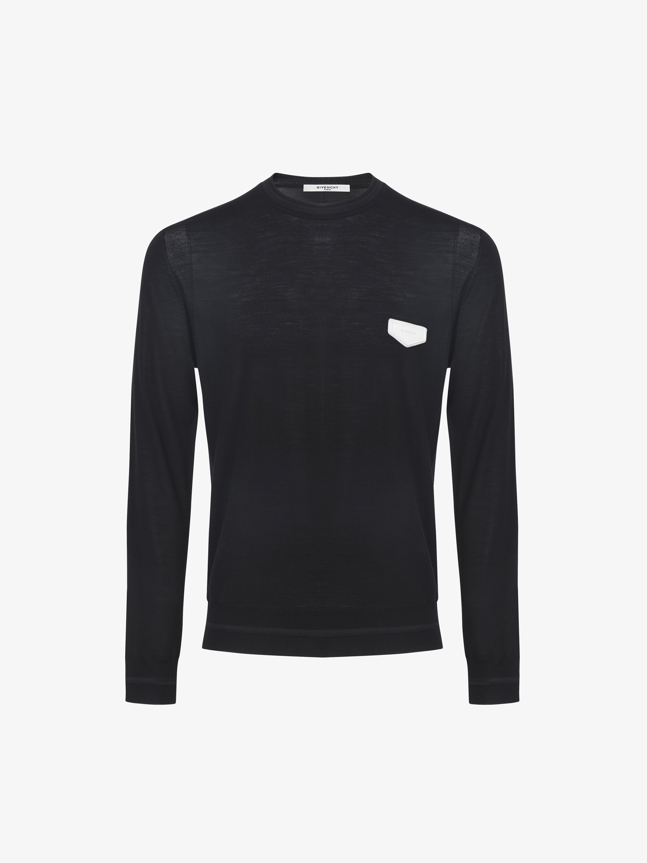 Pull à patch GIVENCHY