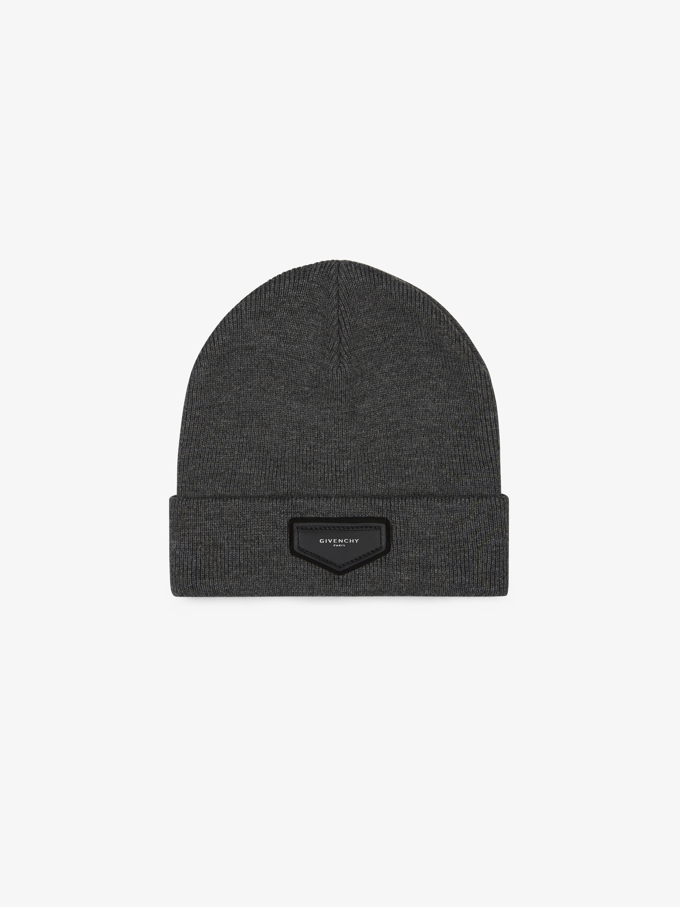 Bonnet patch GIVENCHY