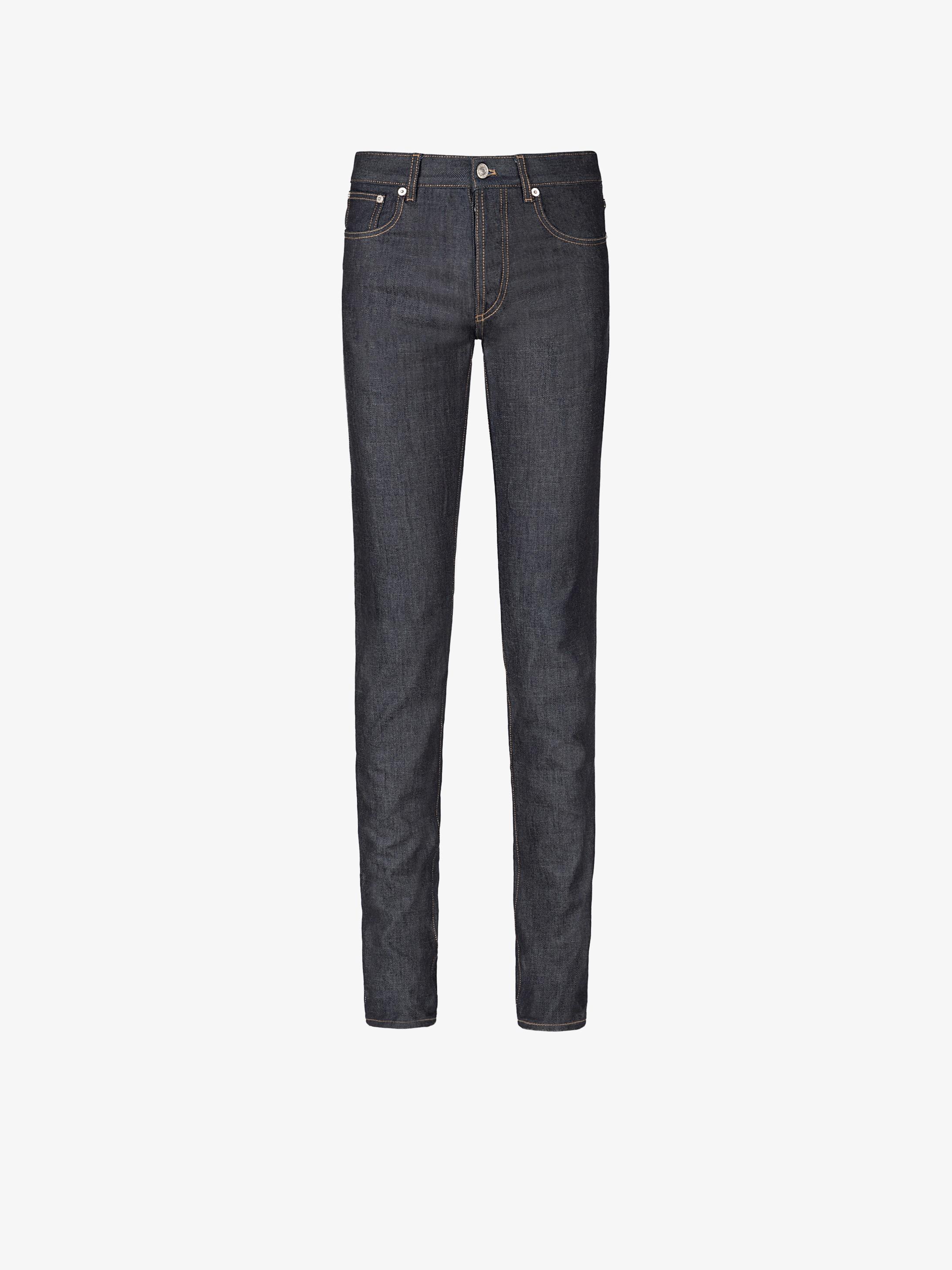 GIVENCHY skinny jean