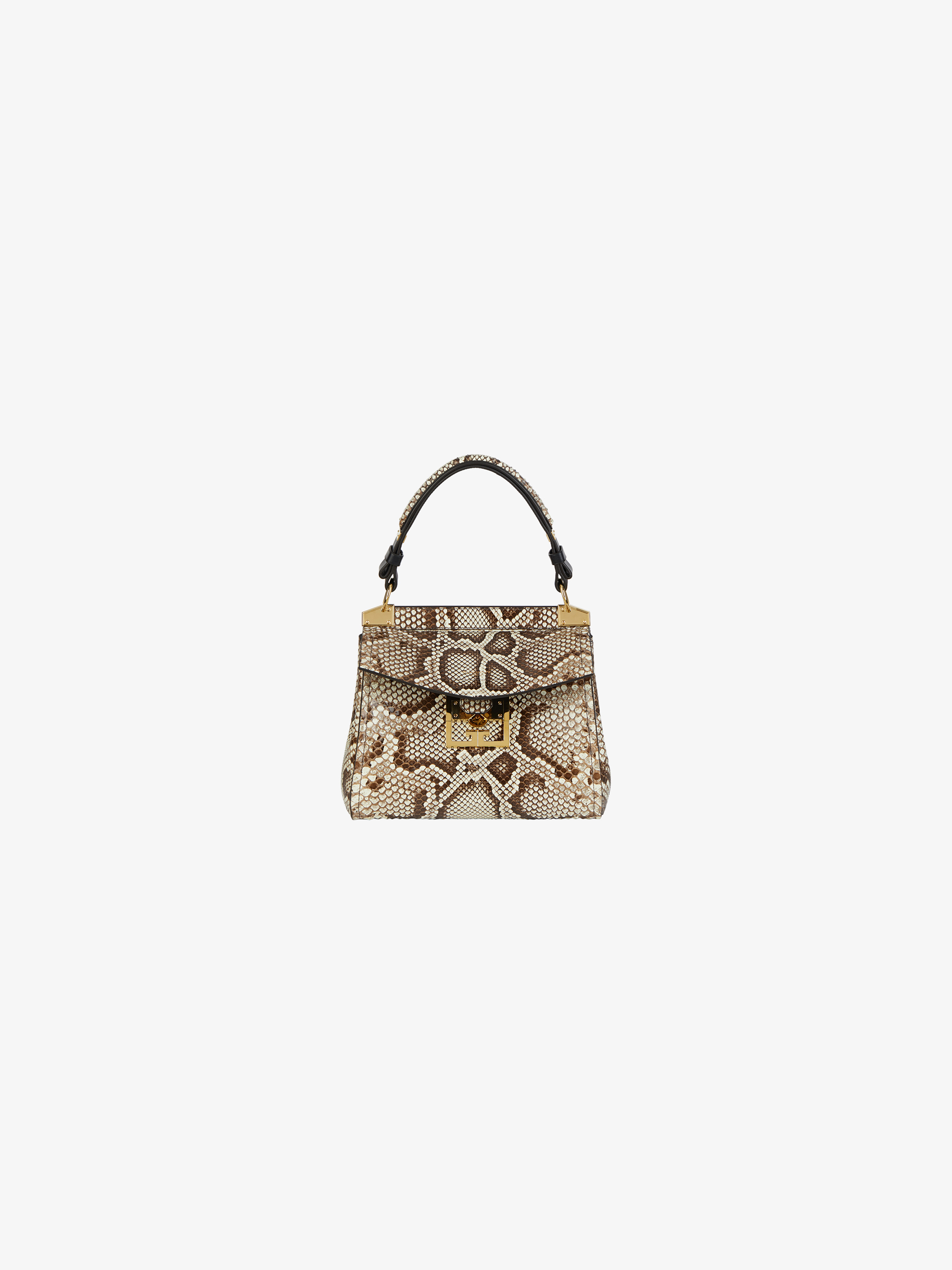 Small Mystic bag in python
