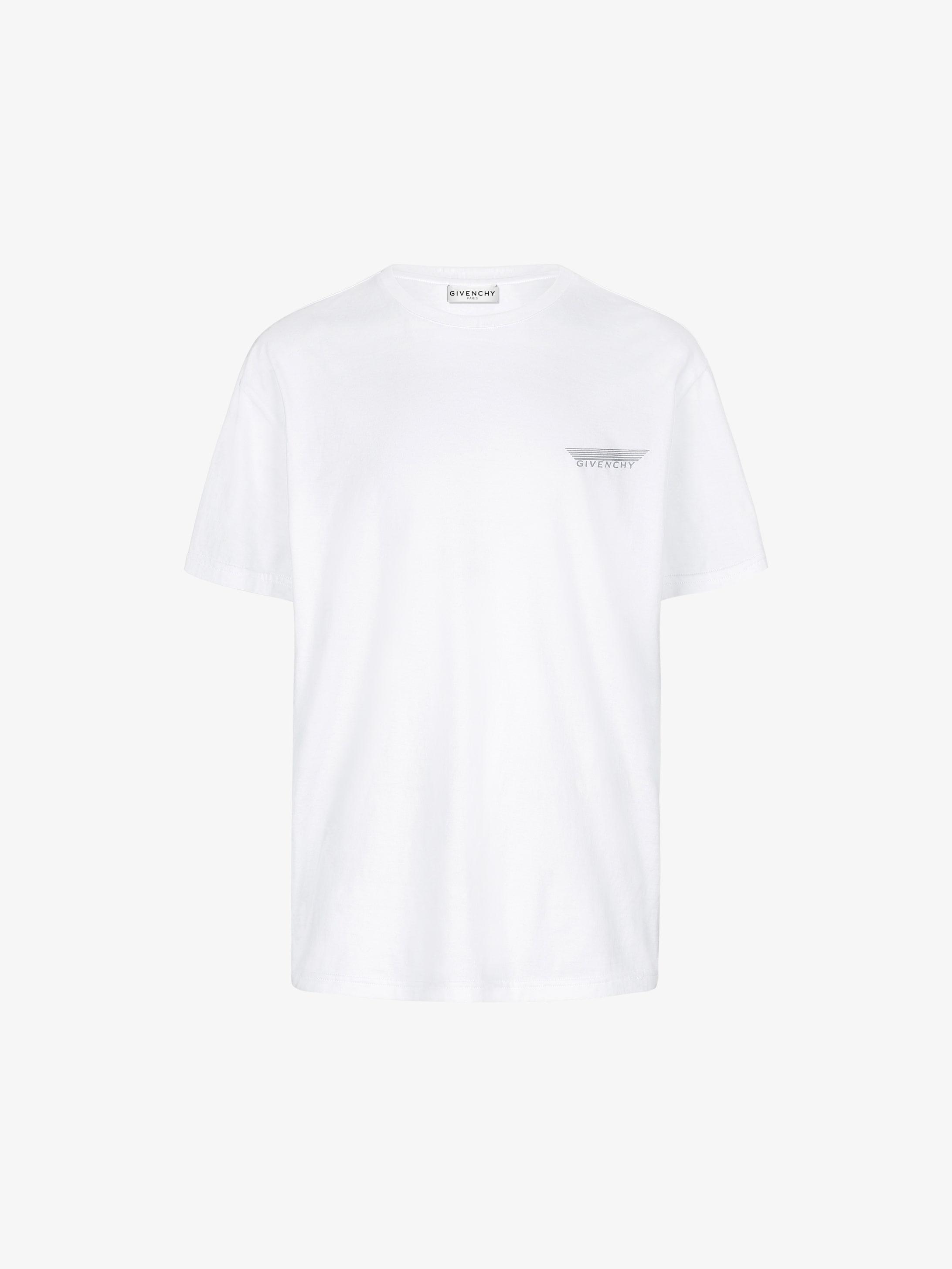 Peony printed t-shirt