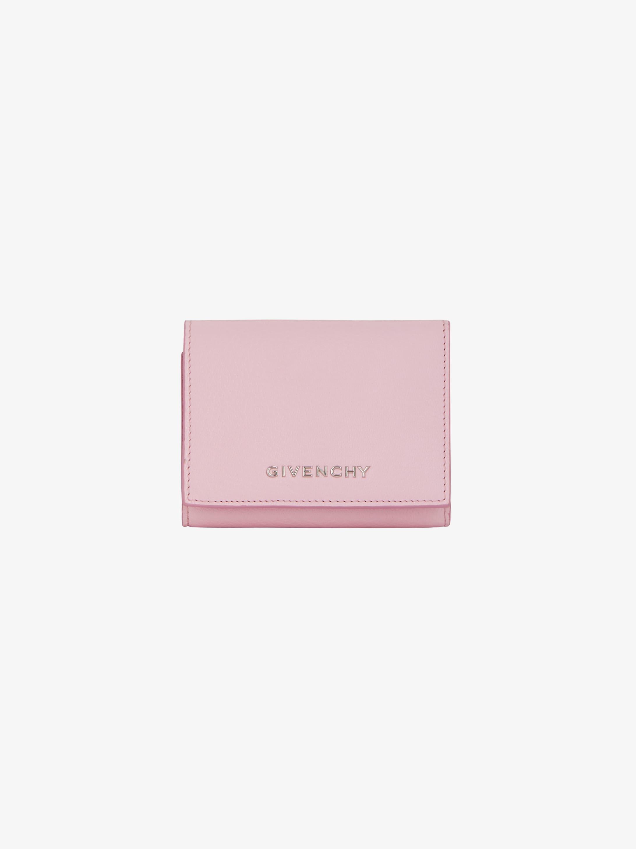 Pandora trifold wallet
