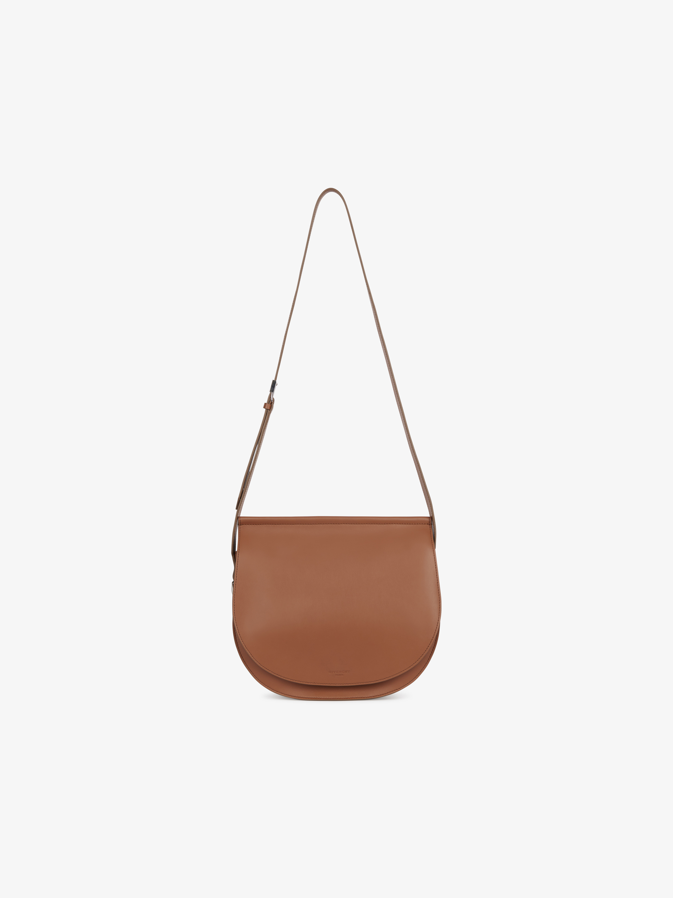 Infinity saddle bag