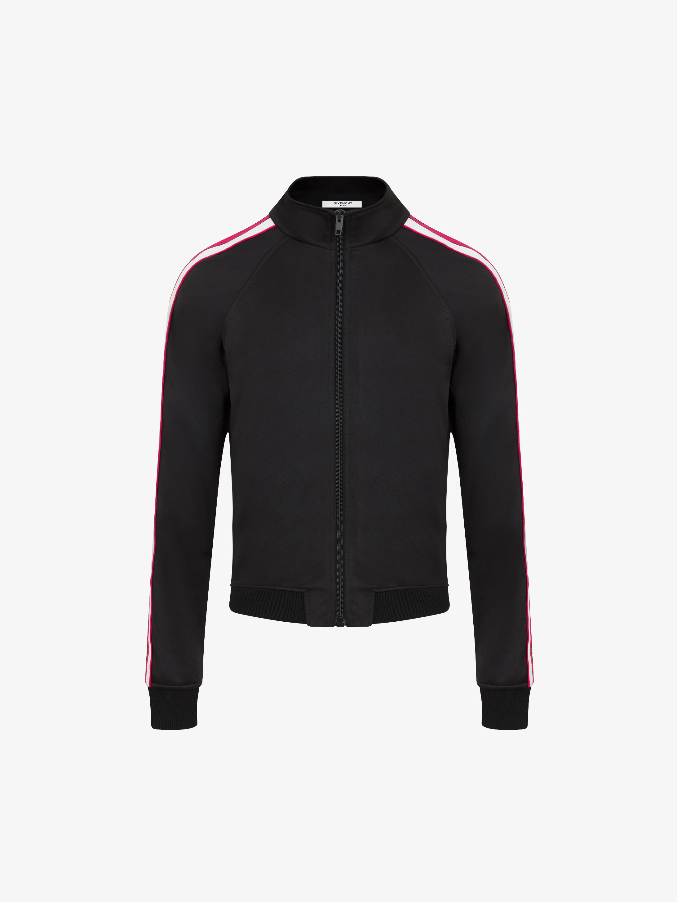 Veste zippée logo GIVENCHY PARIS | GIVENCHY