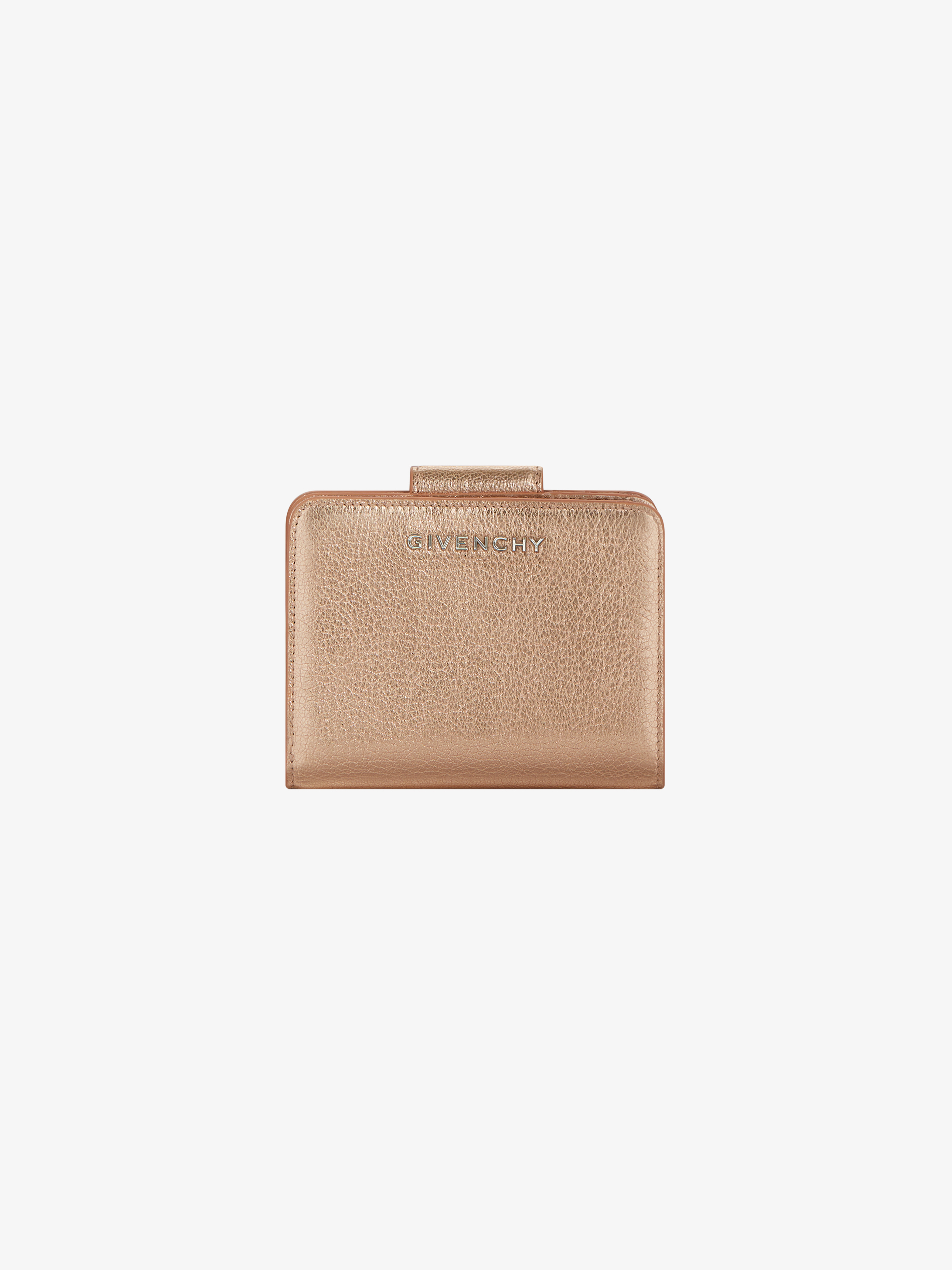 Pandora leather wallet
