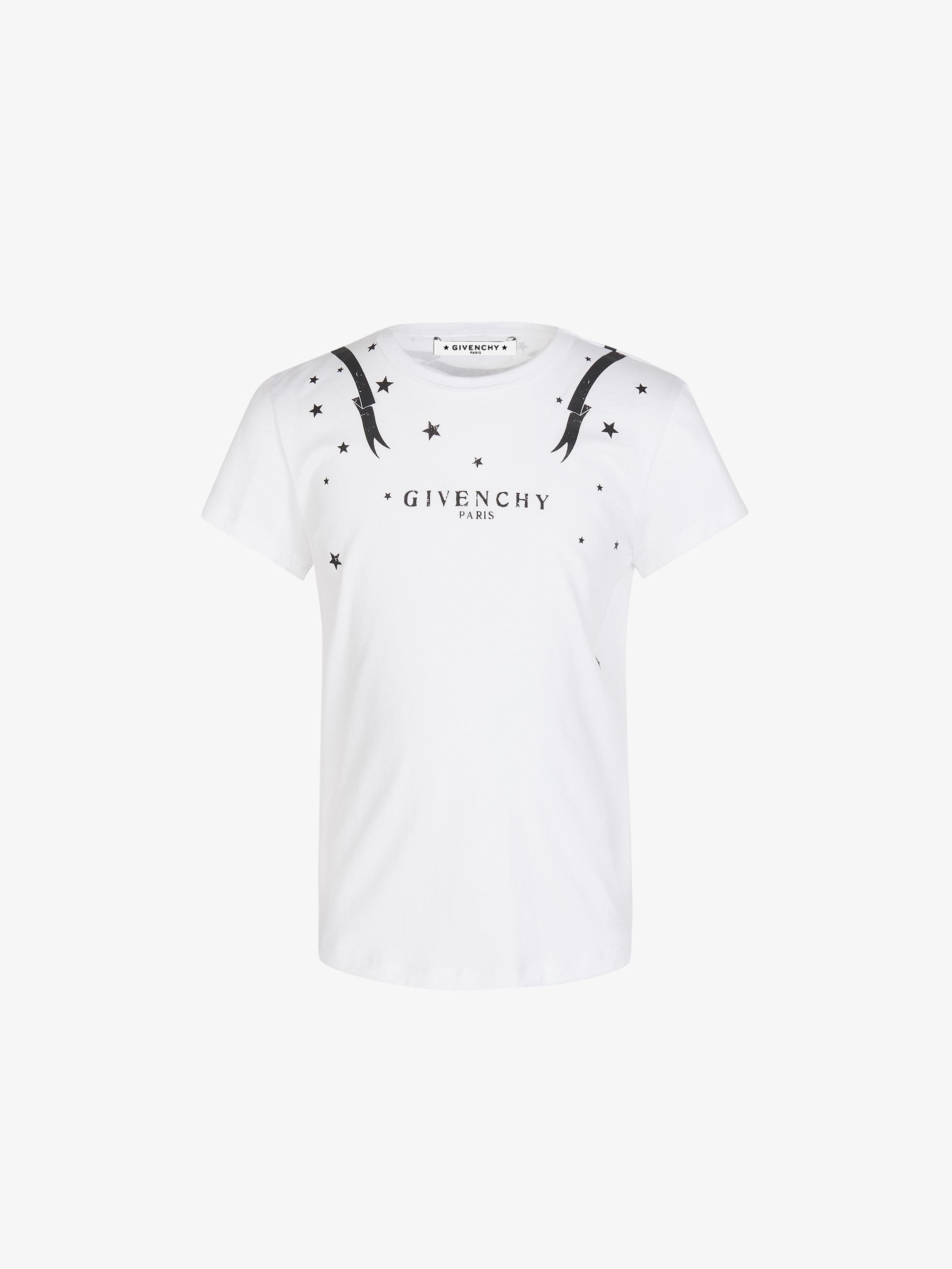 T-shirt GIVENCHY