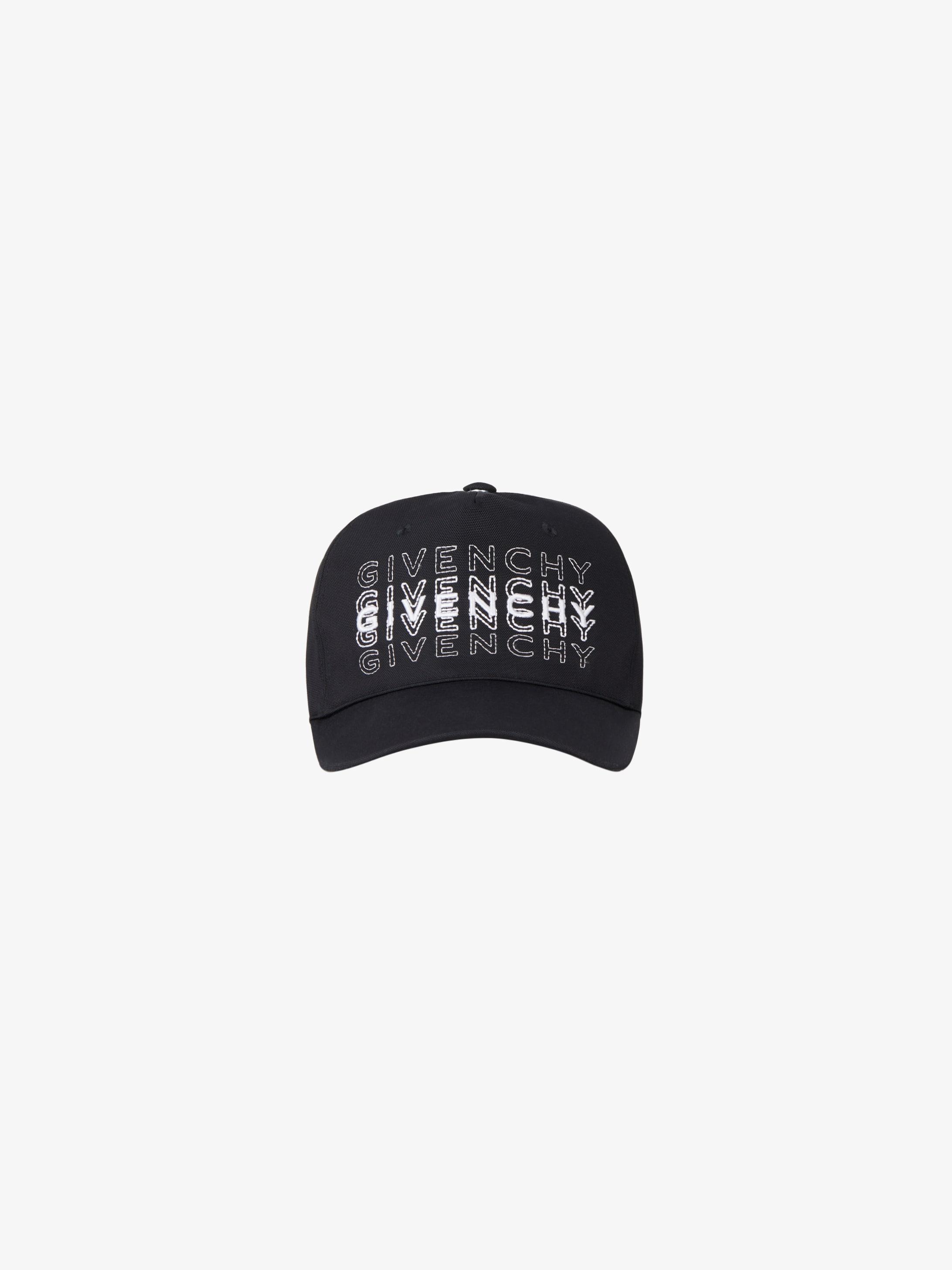 GIVENCHY shading cap