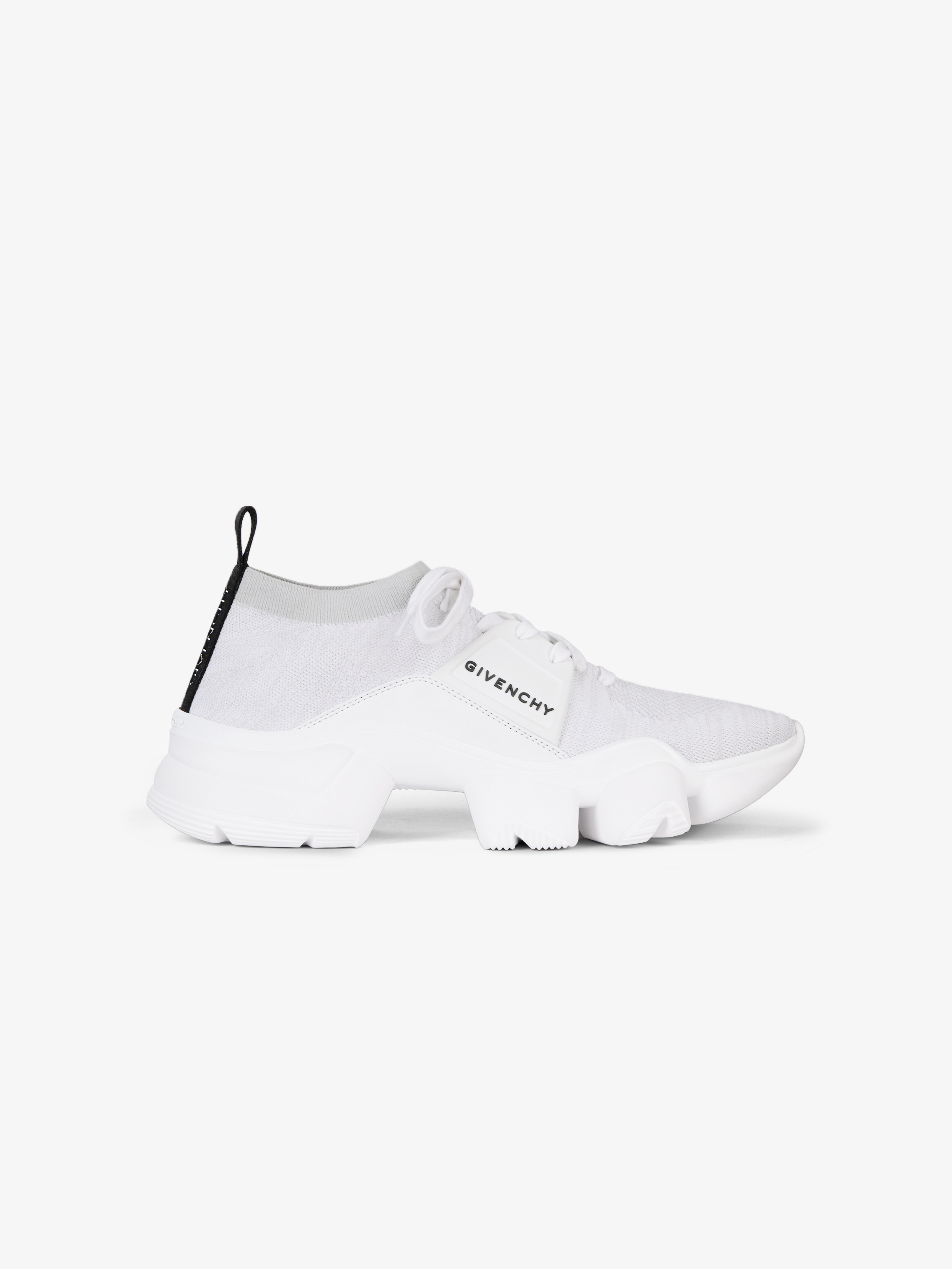 Sneakers basses Jaw en maille