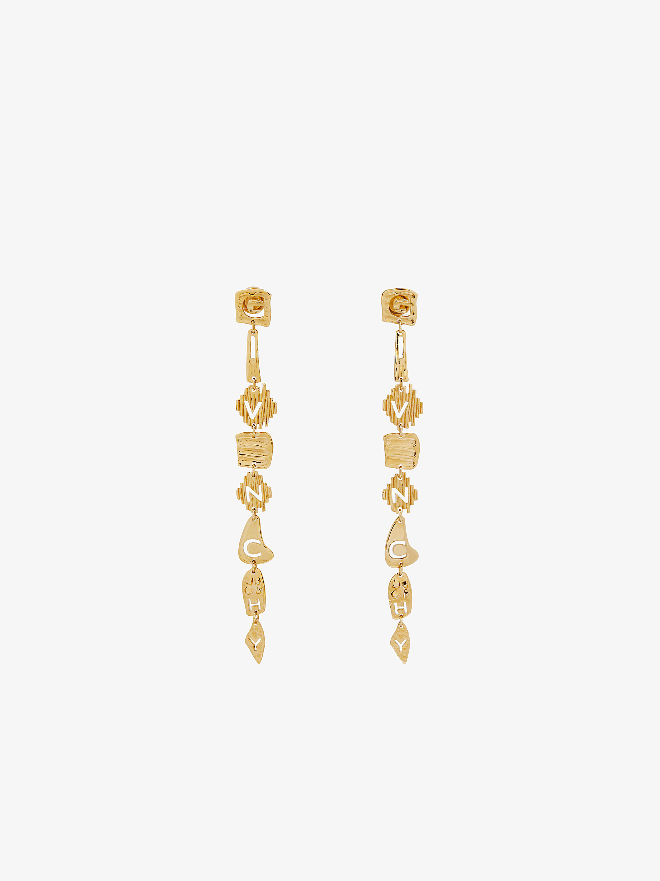 GIVENCHY Charming earrings