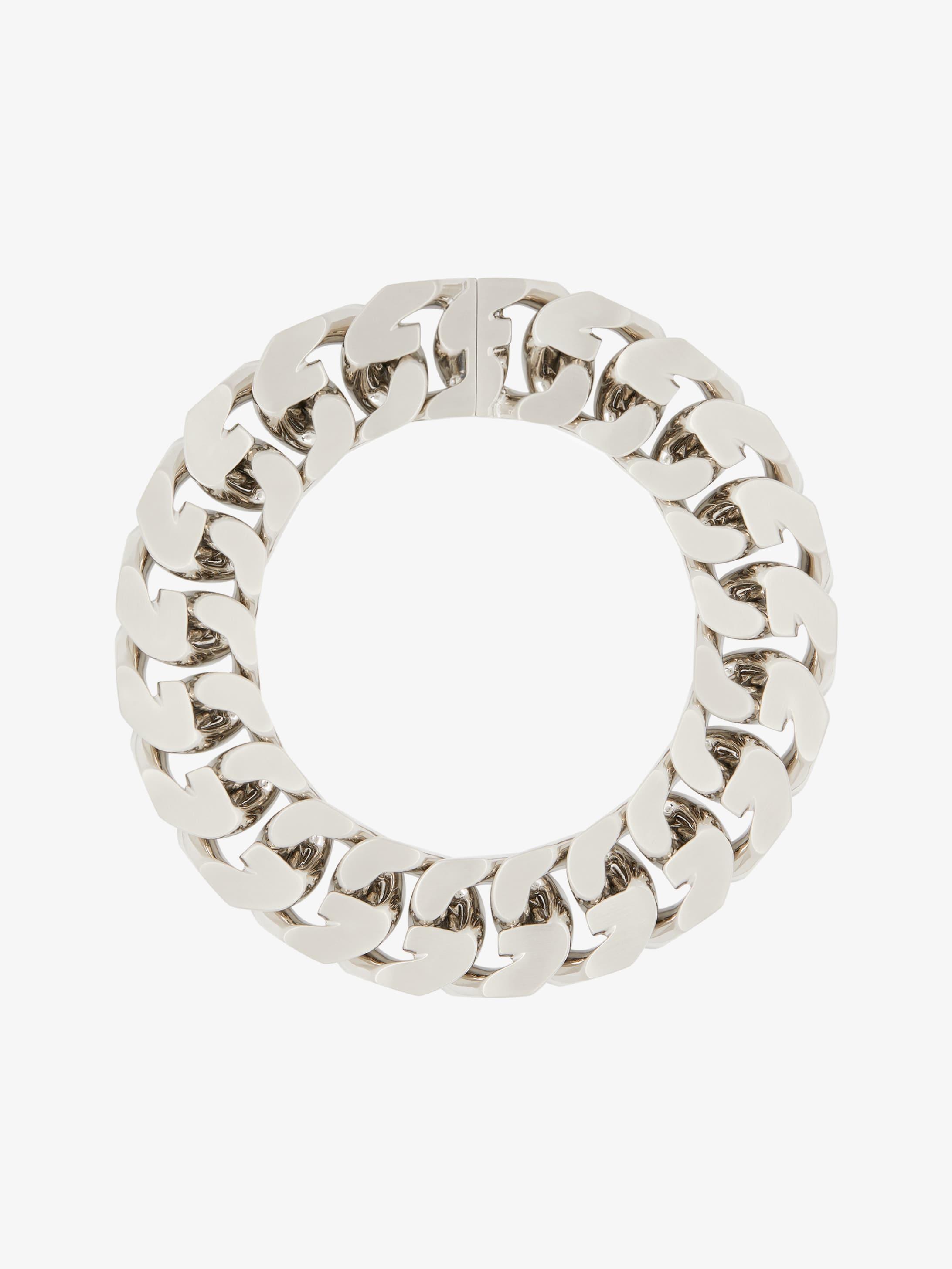 Collana G Chain