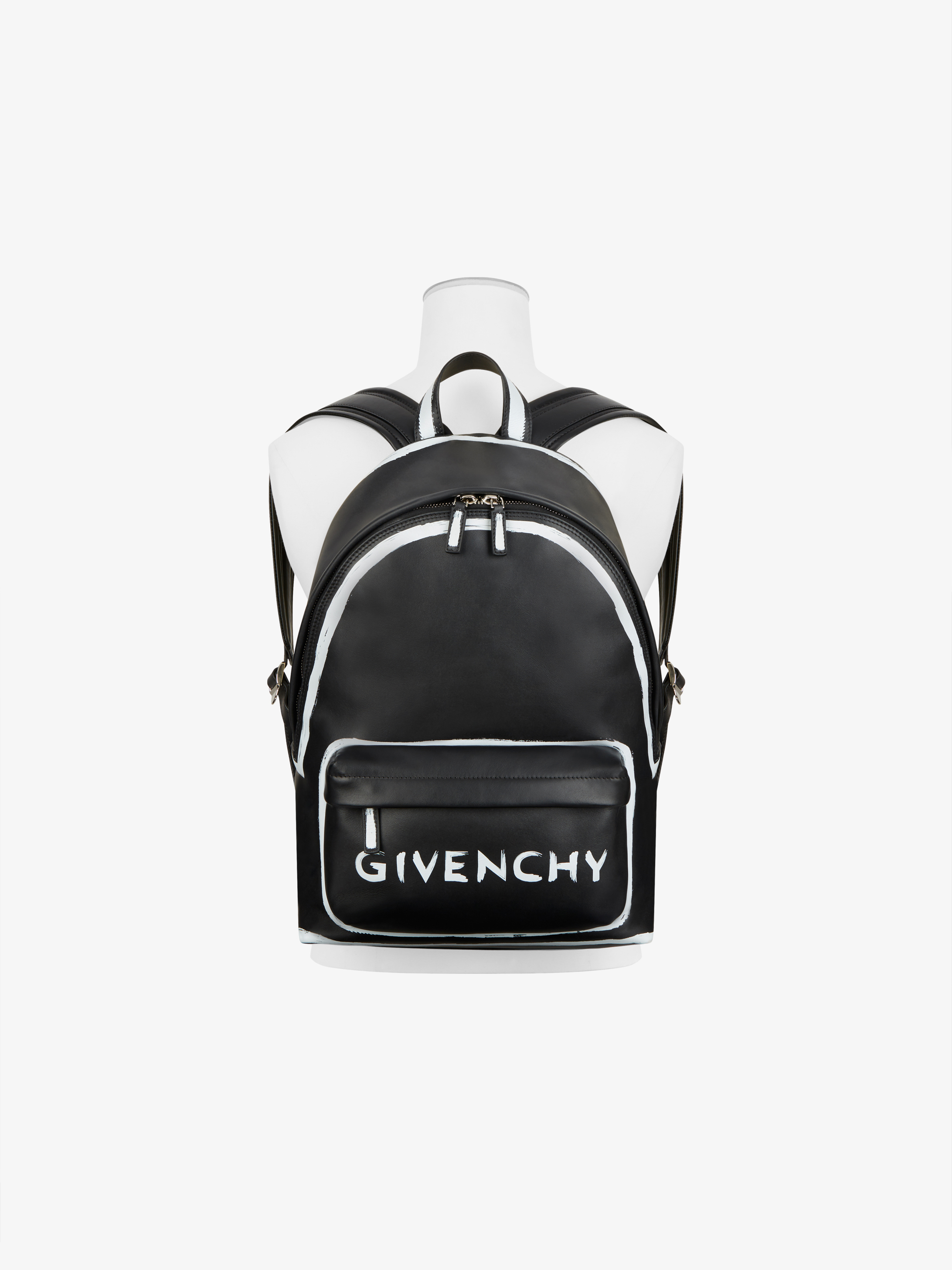 GIVENCHY small backpack in leather