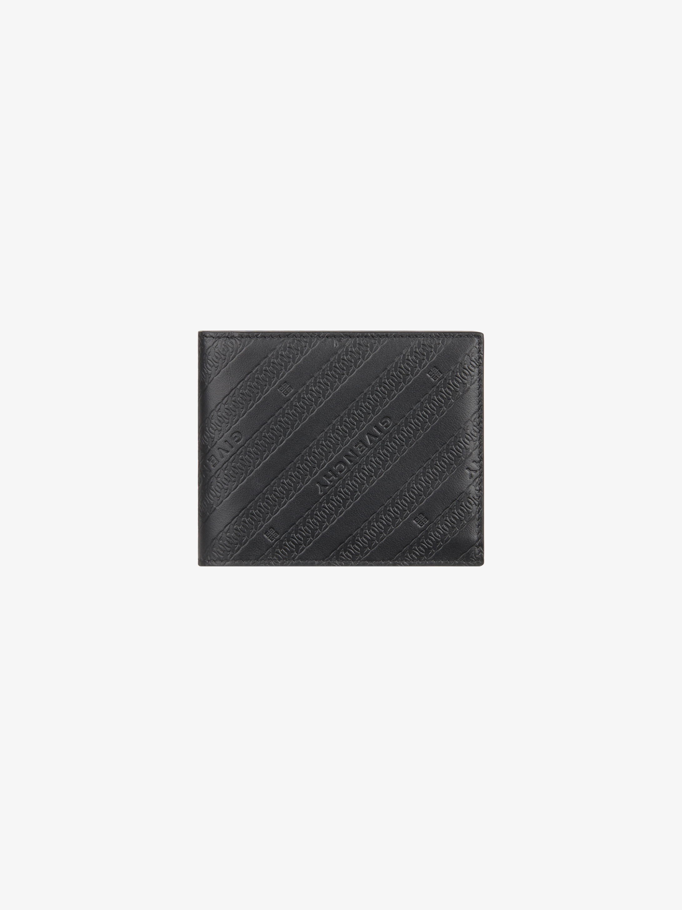 GIVENCHY wallet in leather