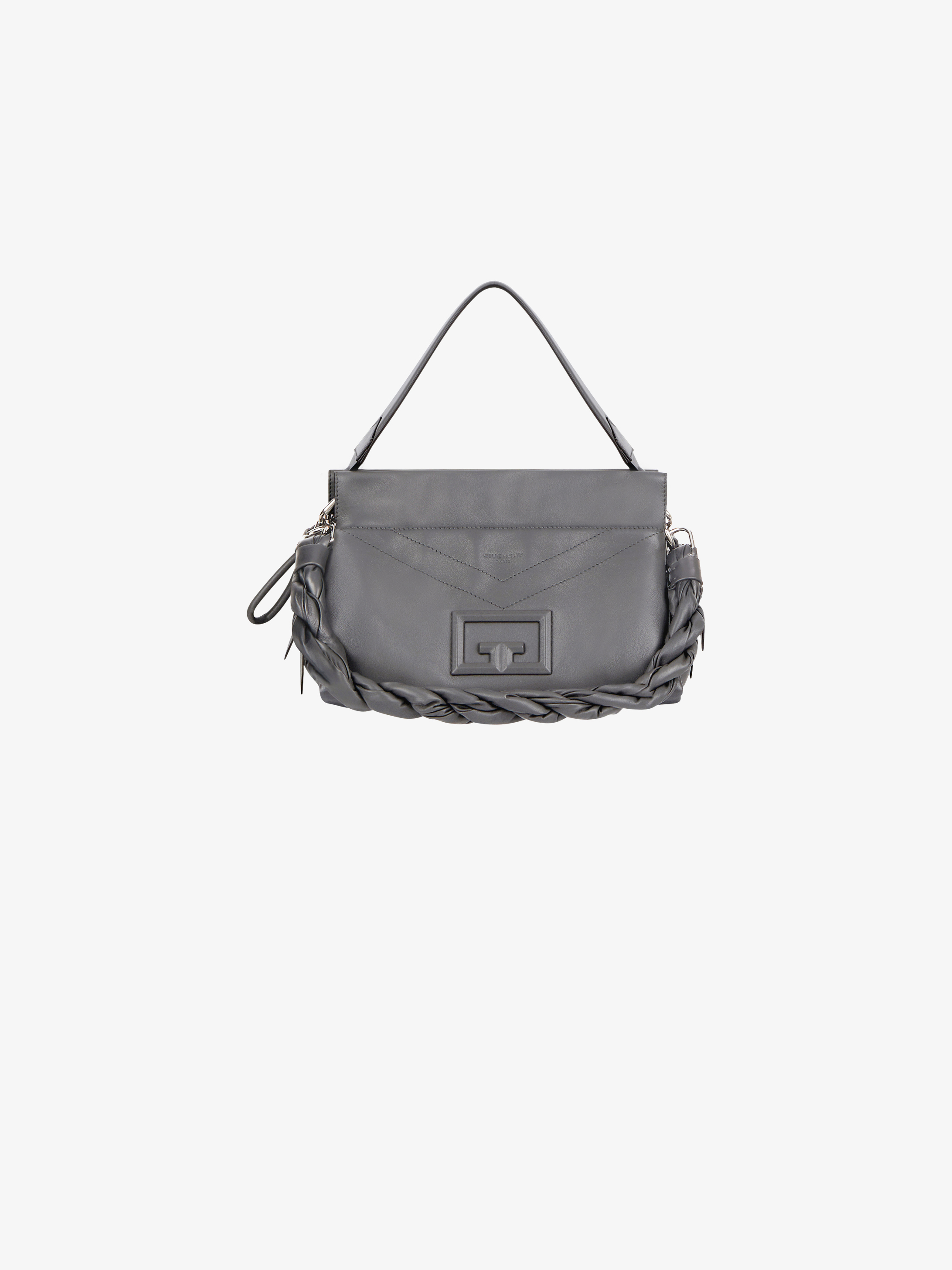Medium ID93 bag in smooth leather
