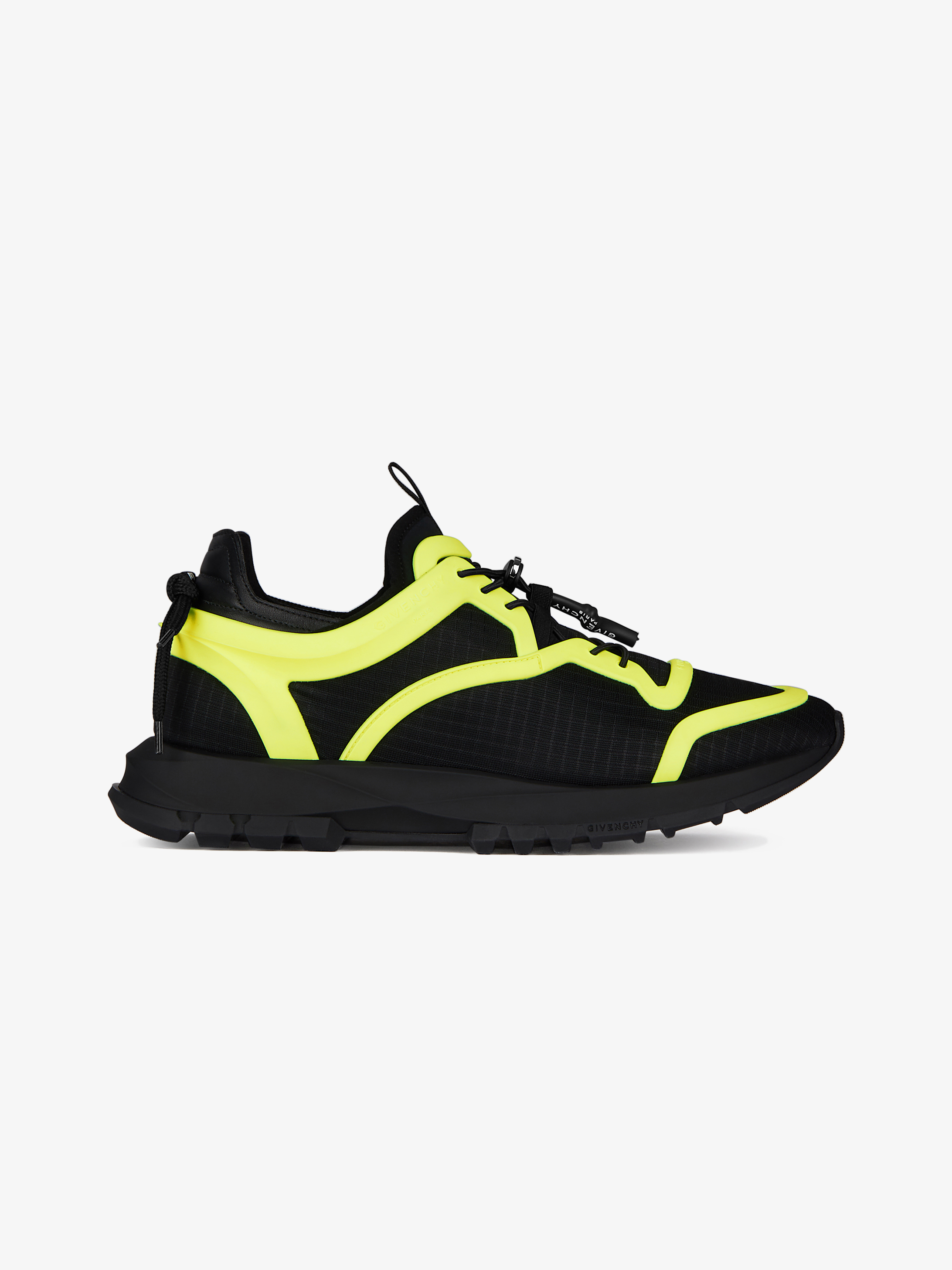 Spectre low structured runners sneakers
