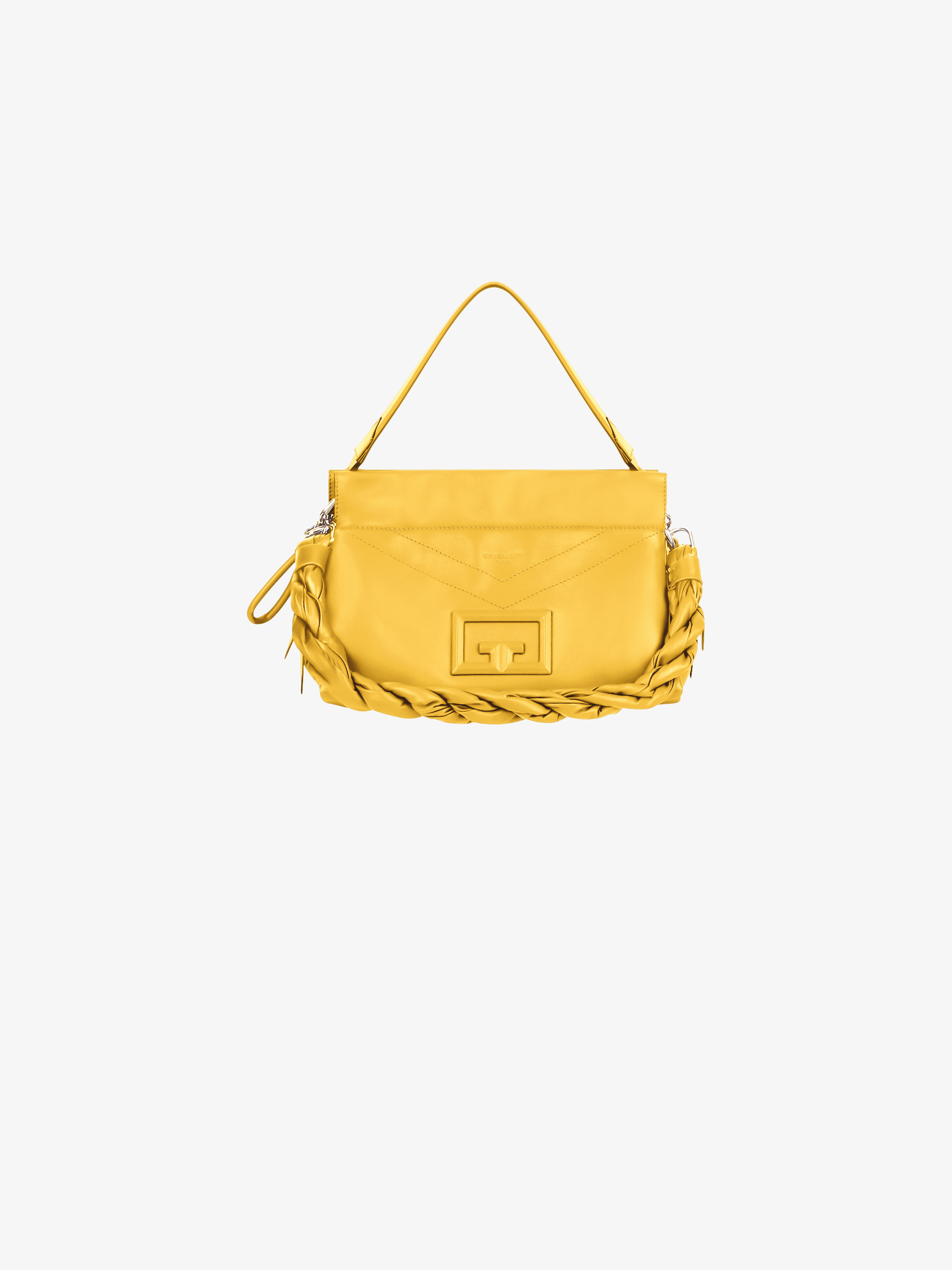 Medium ID93 bag in smooth leather