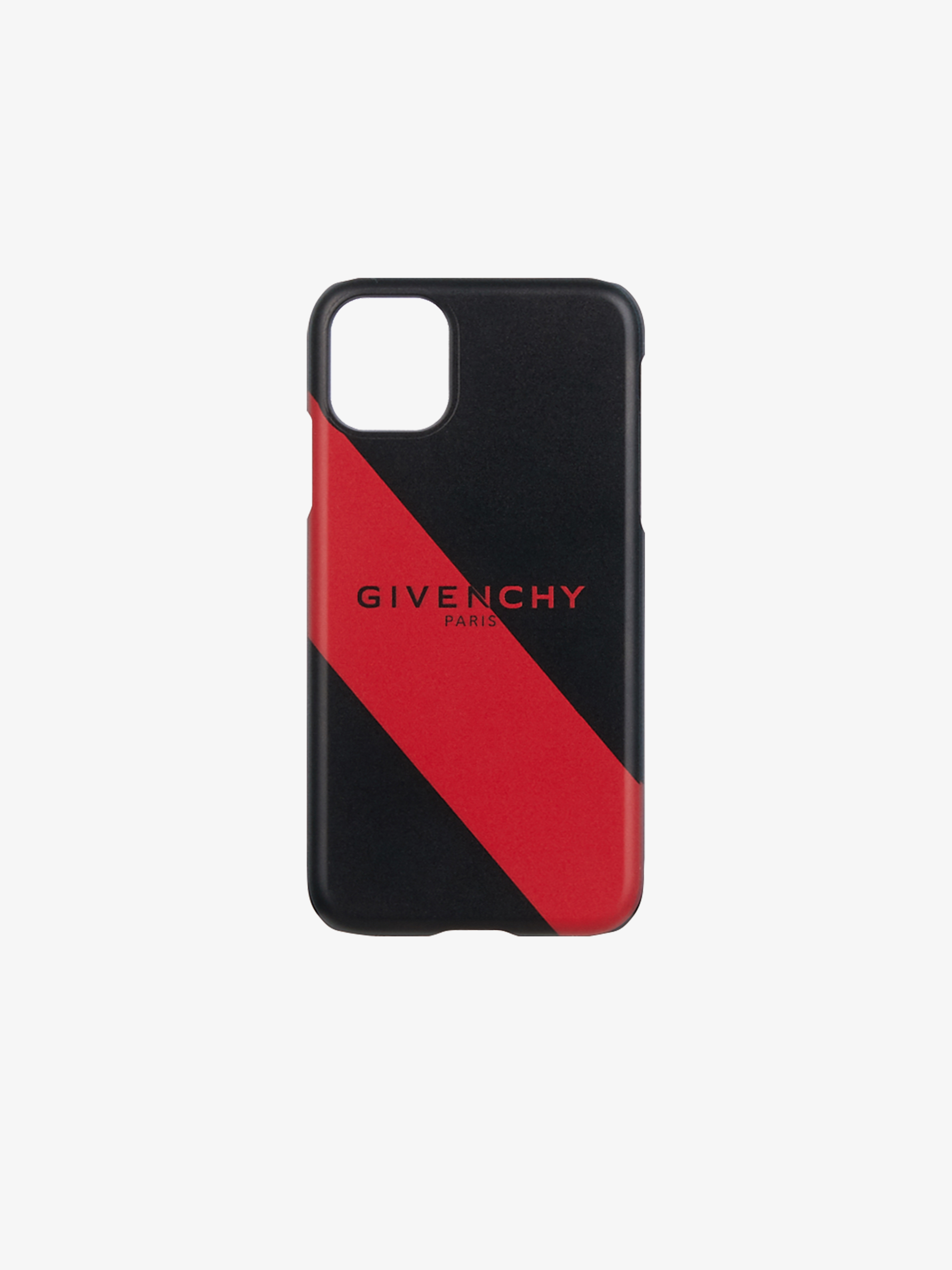 GIVENCHY PARIS 11 iPhone case