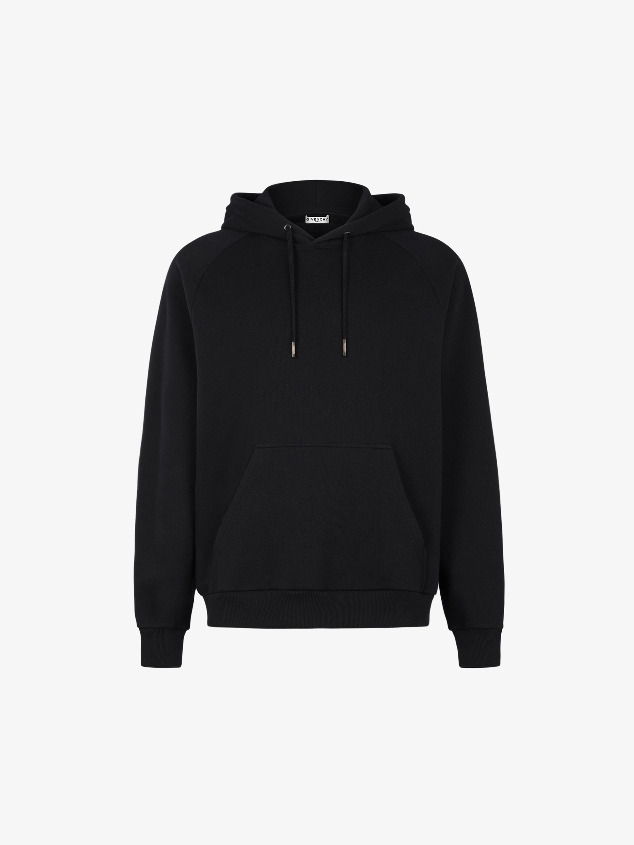 GIVENCHY SPLIT hoodie