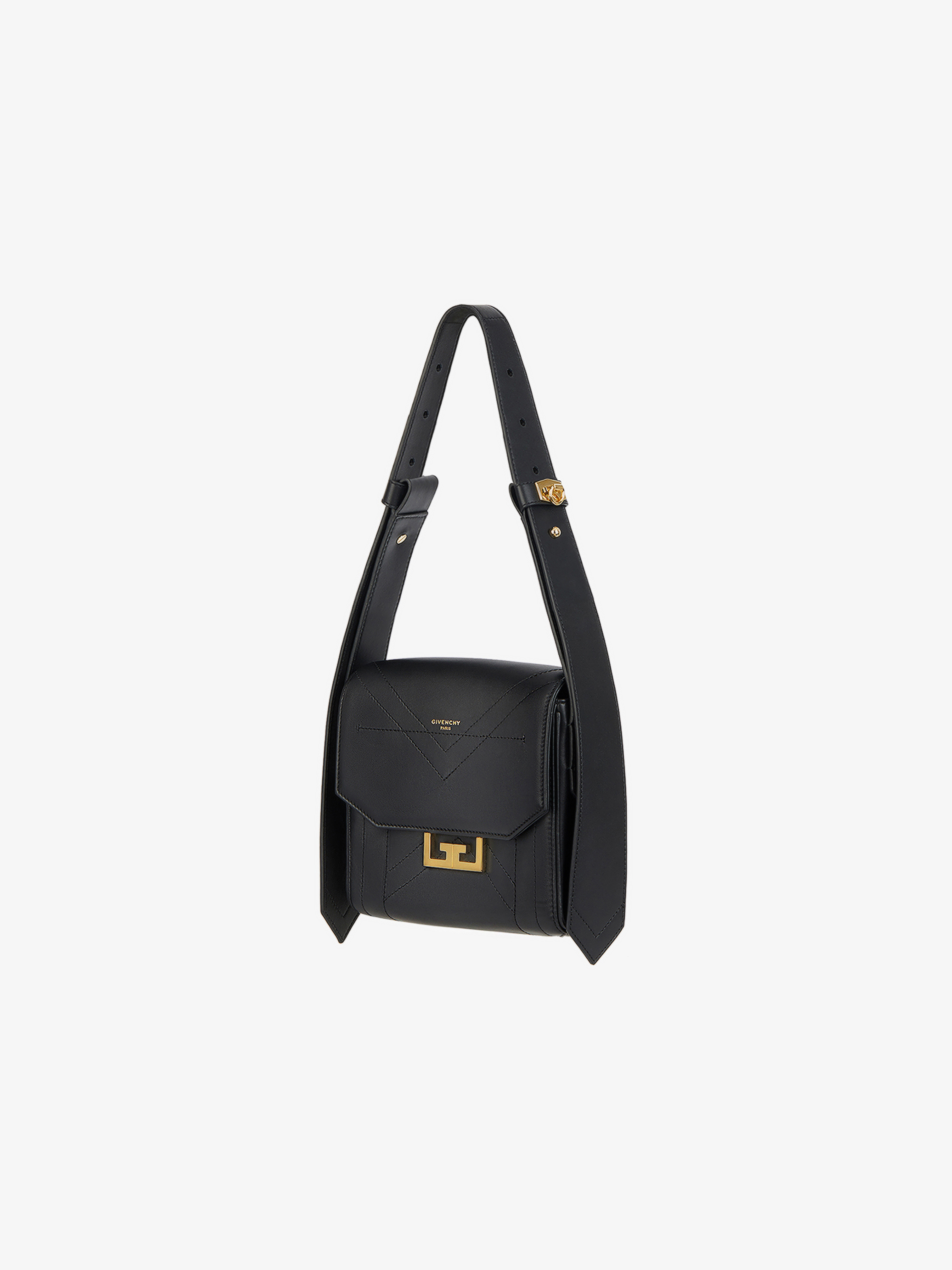 Small Eden bag in smooth leather