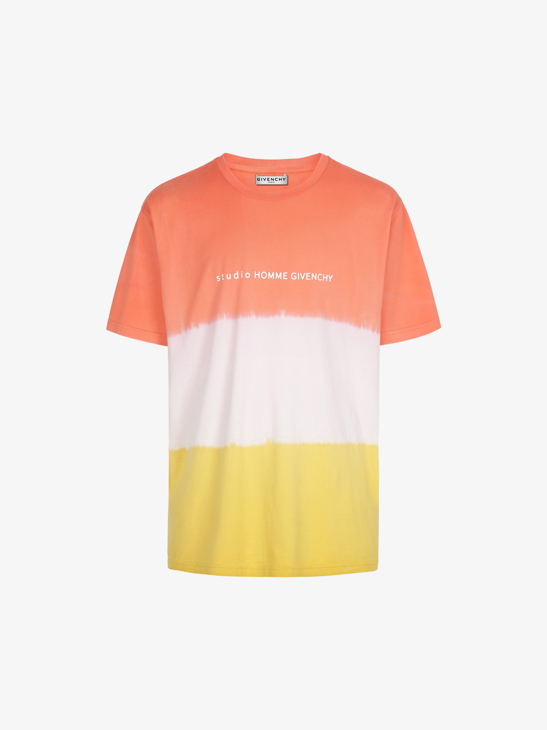 Studio Homme faded effect t-shirt