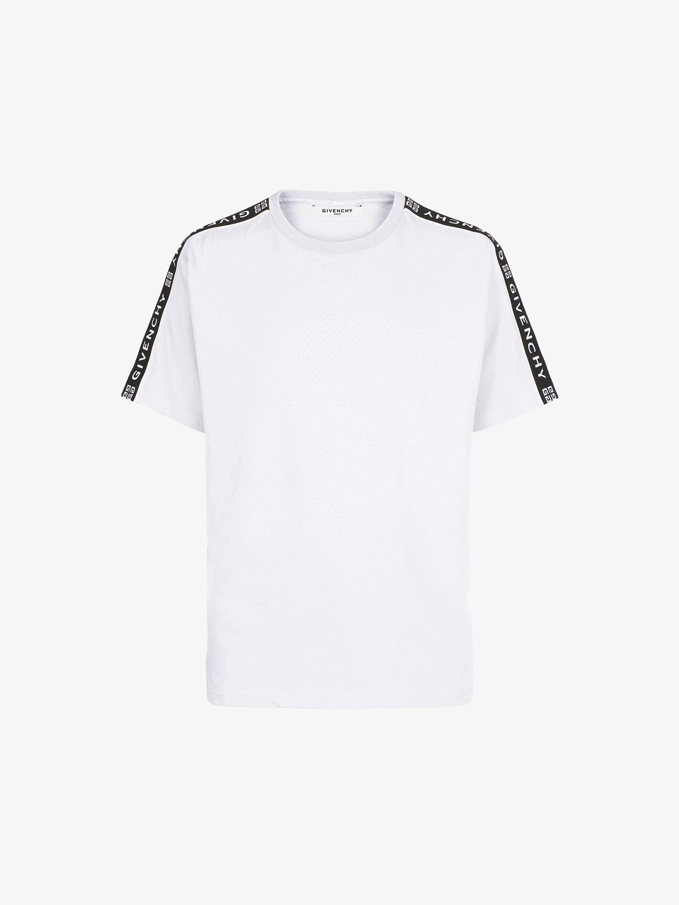 T-shirt GIVENCHY 4G