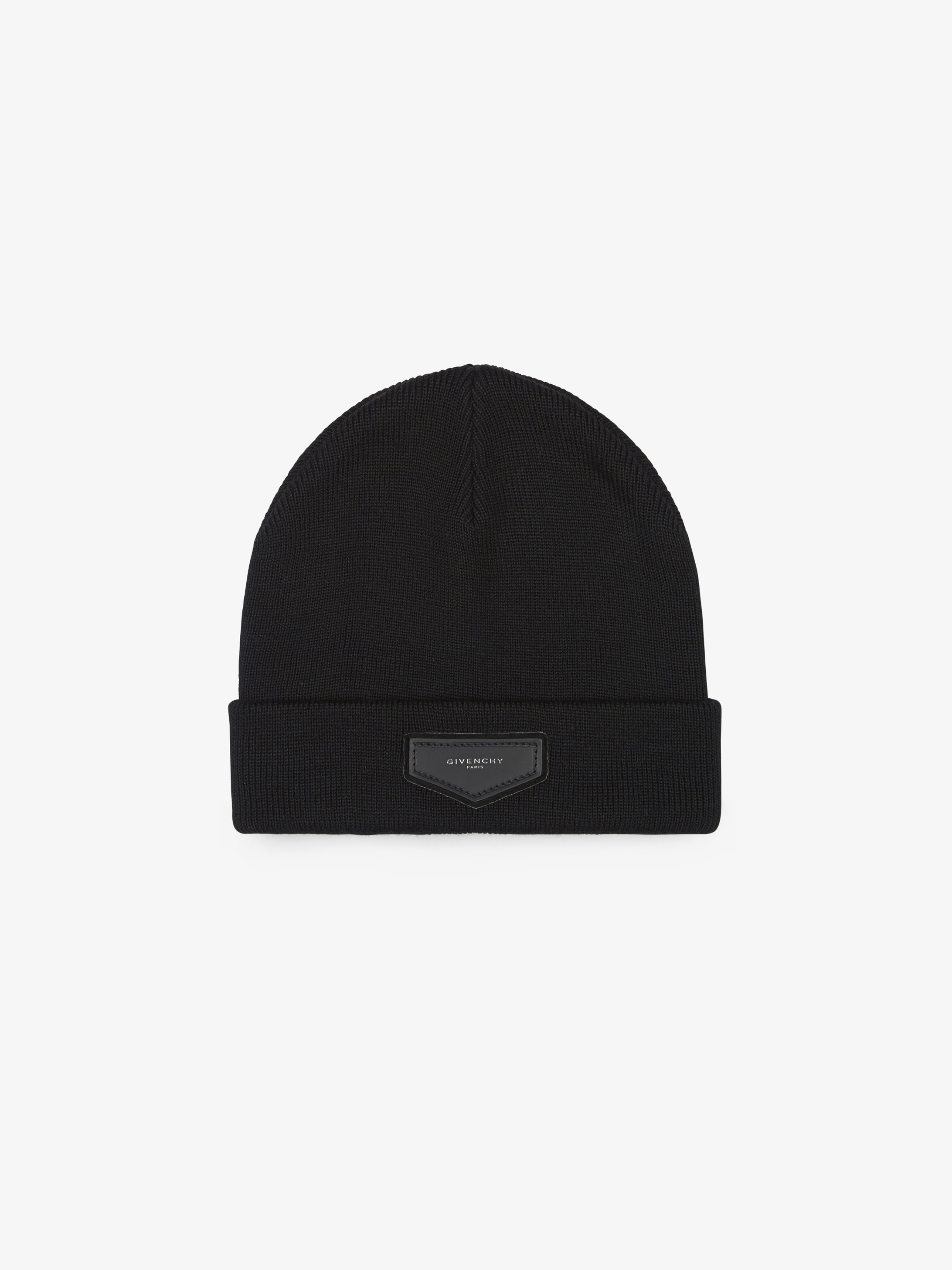 GIVENCHY patch hat
