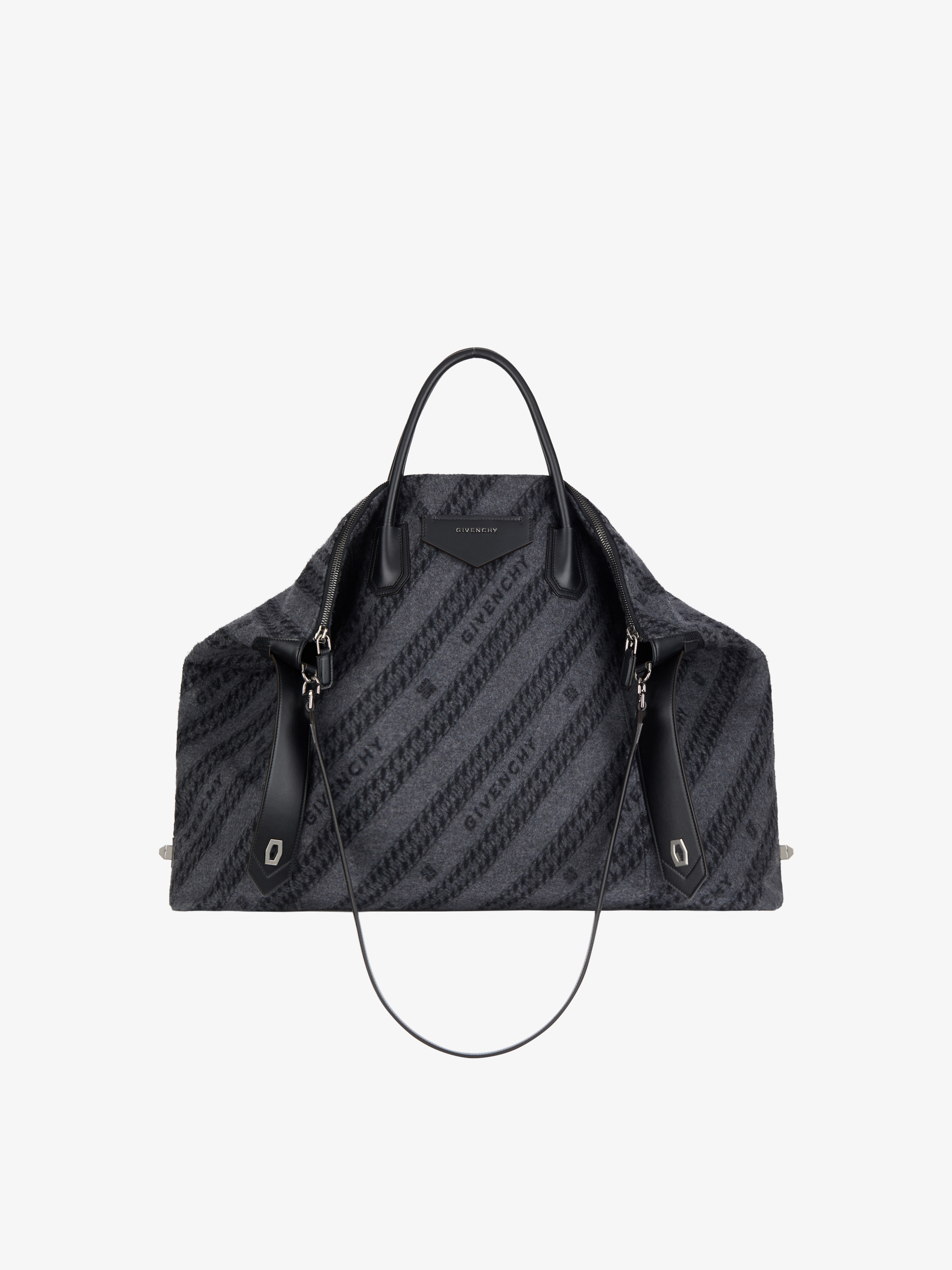Antigona Soft GIVENCHY chain XL bag in wool