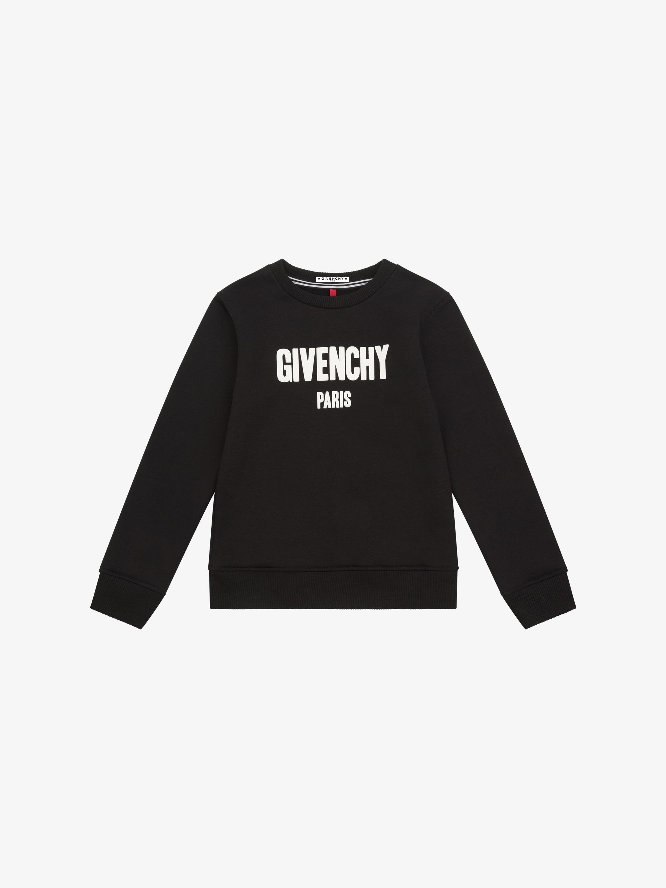 Sweatshirt GIVENCHY PARIS