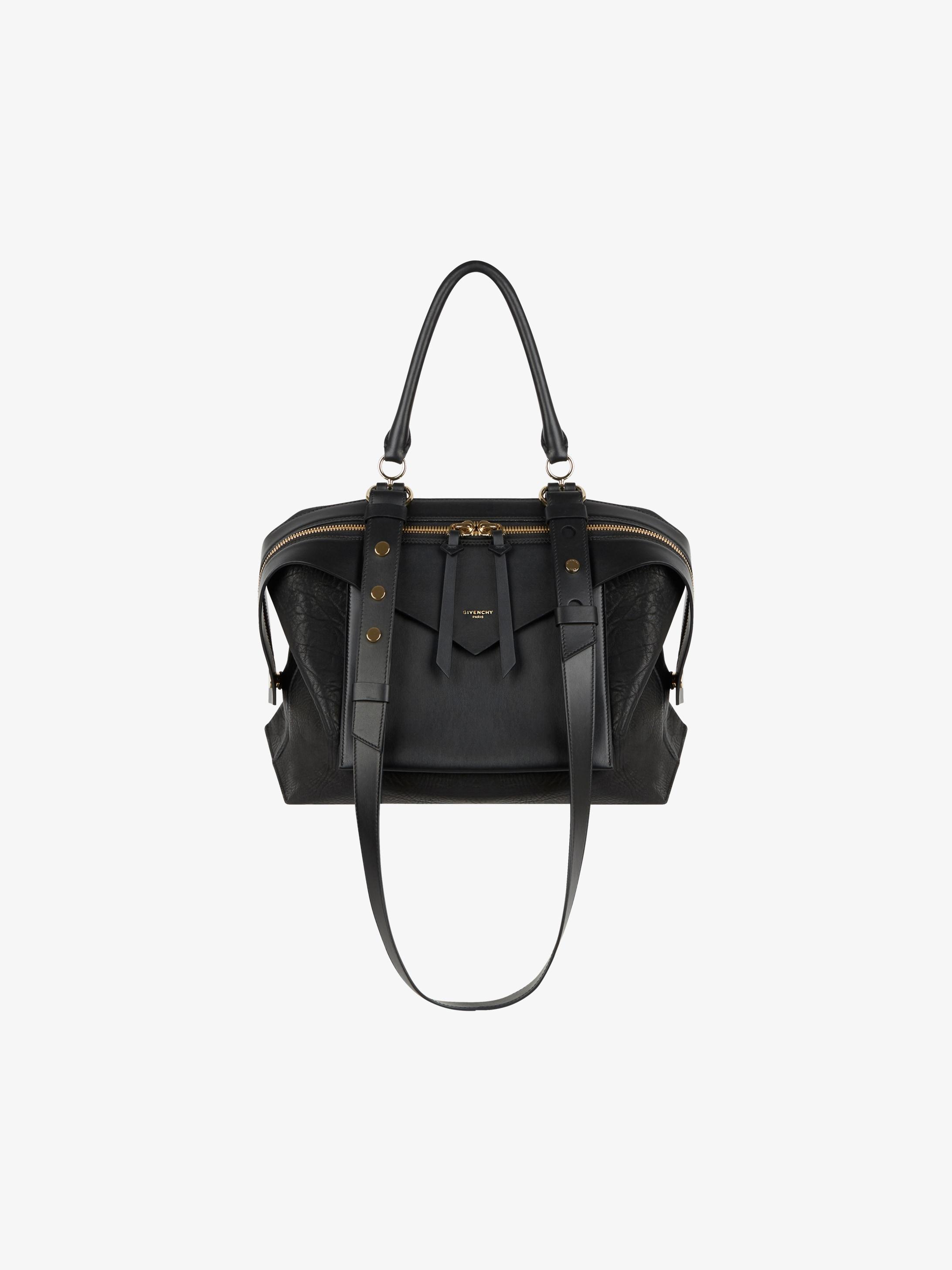 Medium Sway bag in leather