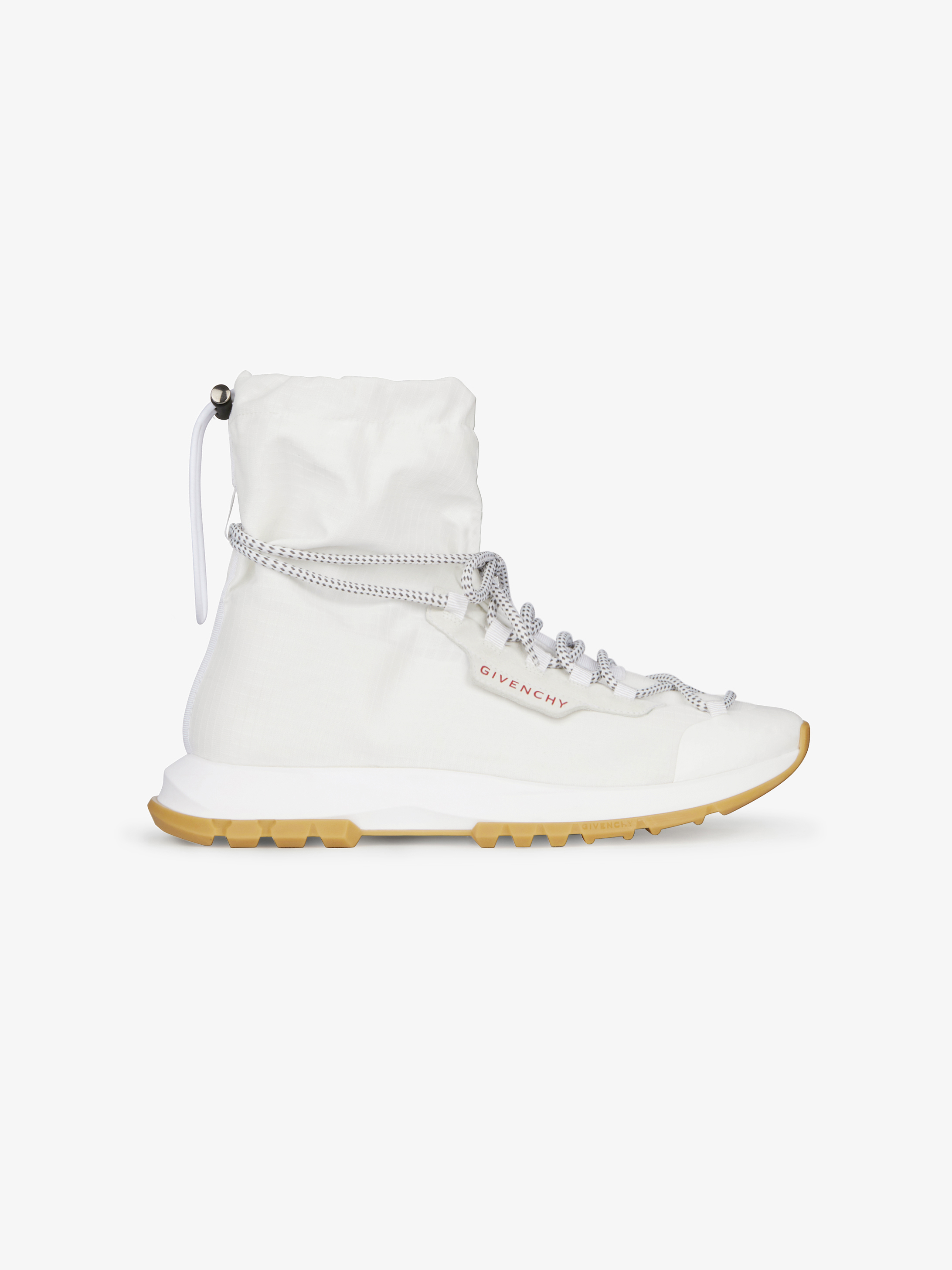 Sneakers montantes Spectre en nylon