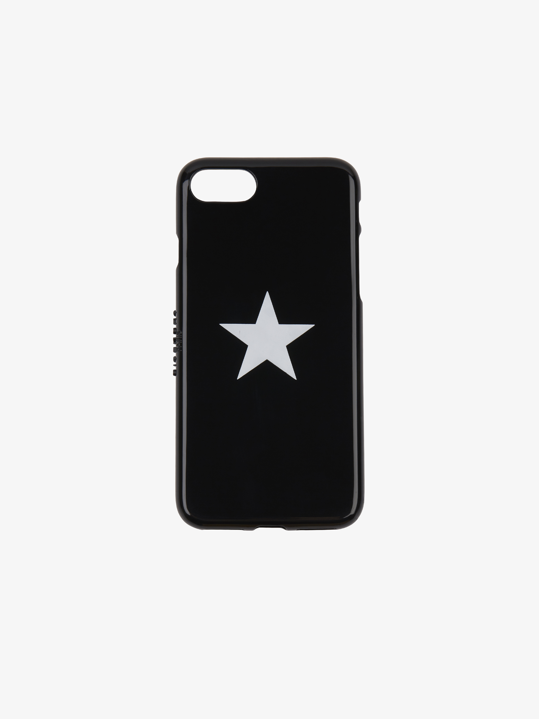 Stars  printed Iphone 7 hard case